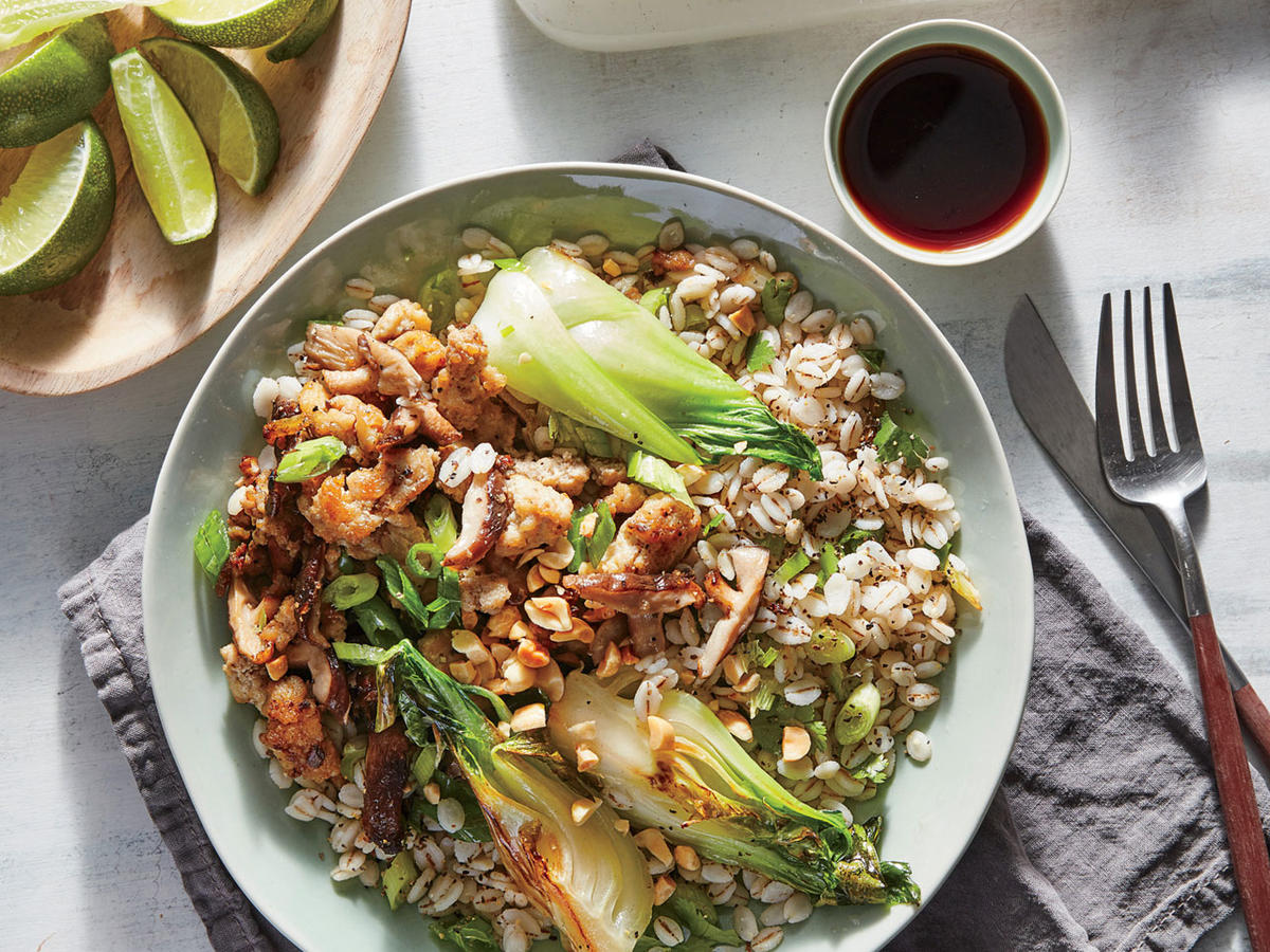 Asian Ground Beef Recipes Chinese Food