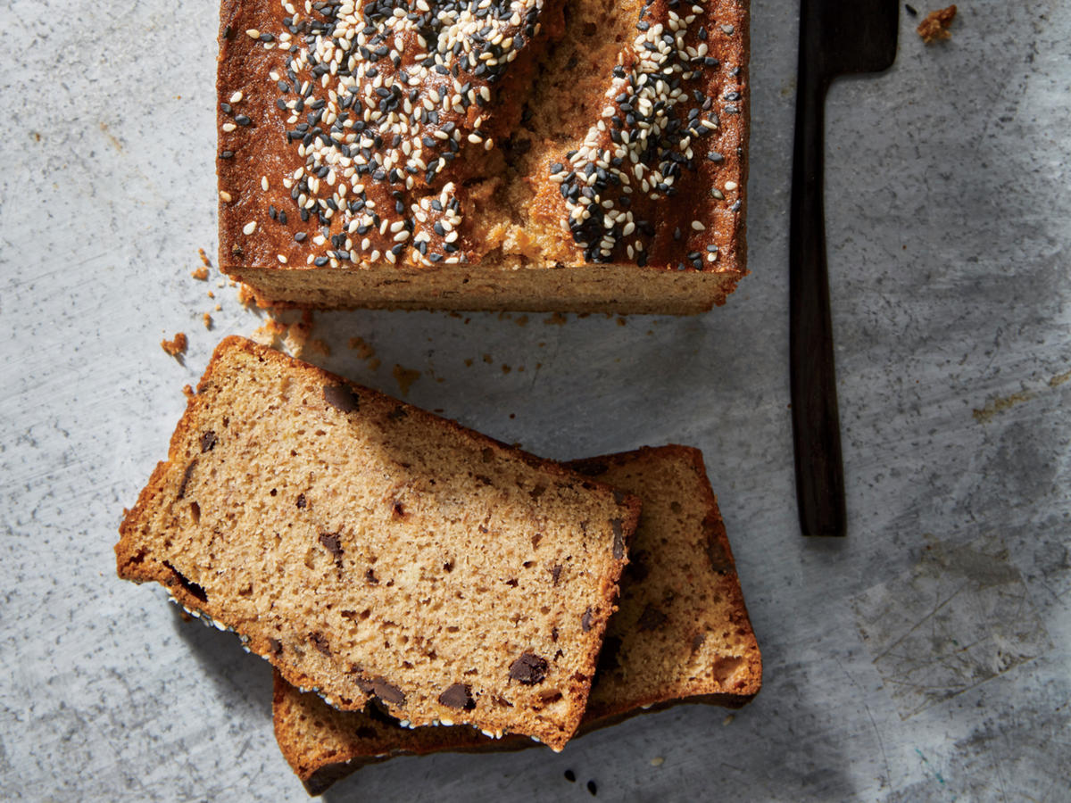 Our 20 Best Banana Bread Recipes