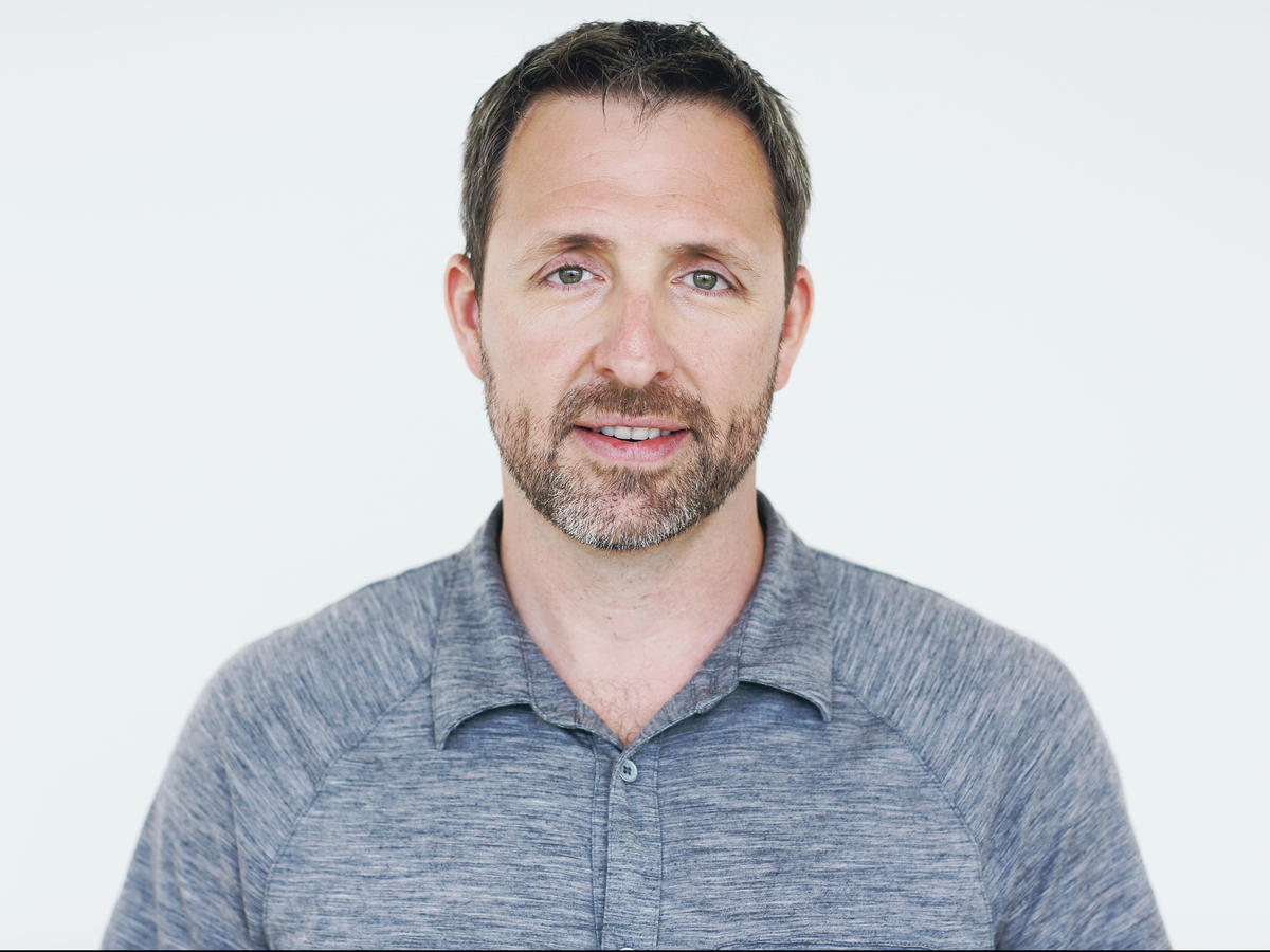 David Asprey Cooking Light 30 Faces of the New Healthy