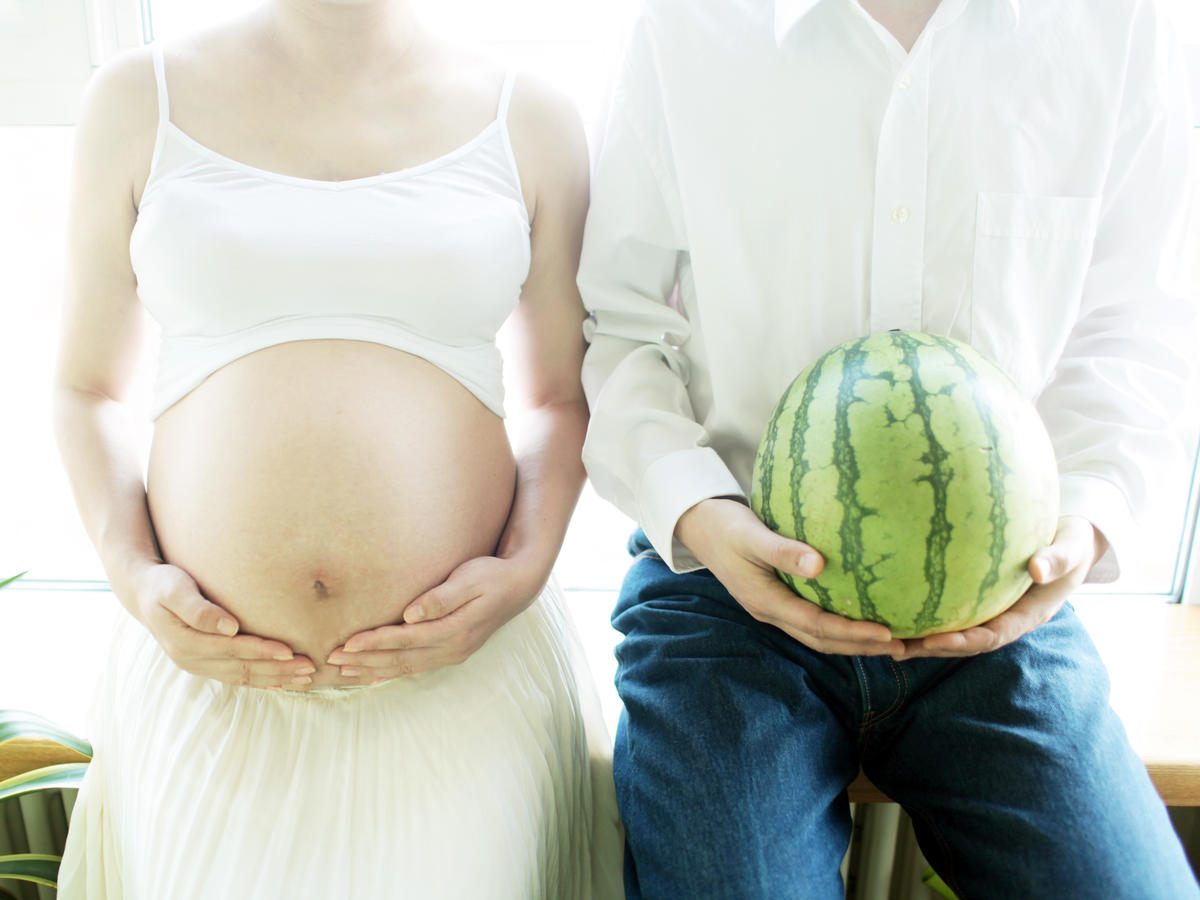 Fertility Cleanse And Pregnancy