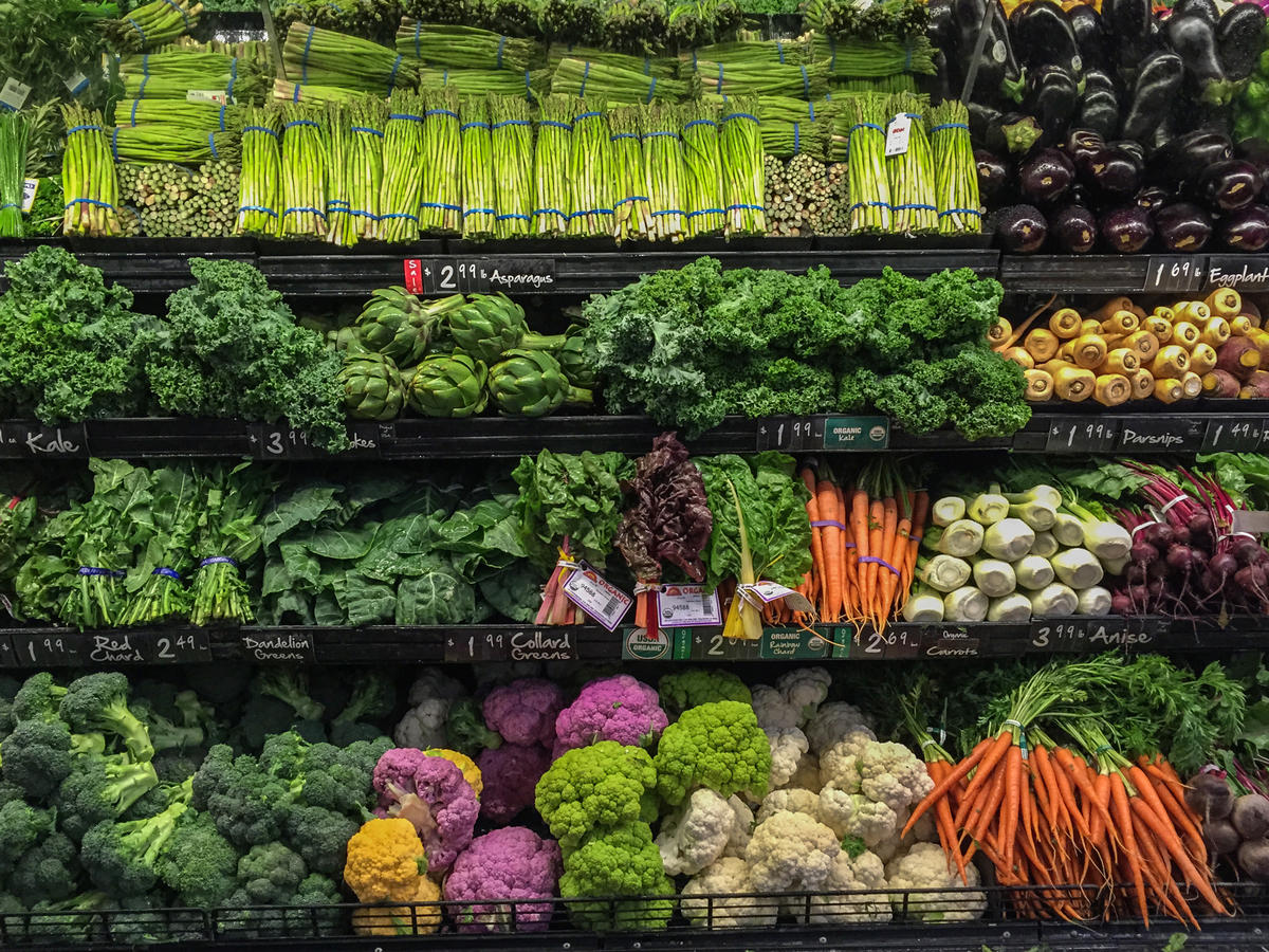 America's Most Consumed Fruits and Veggies Aren't The Ones You Think