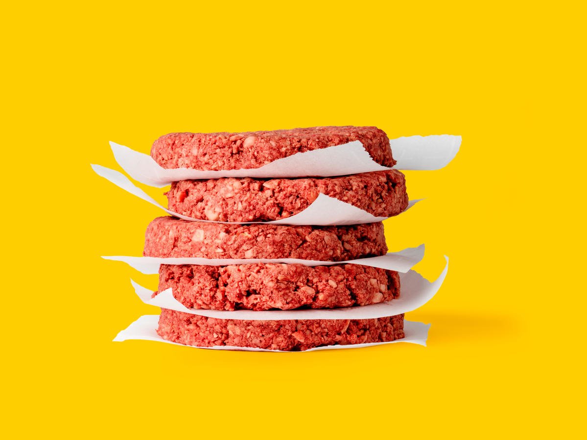 What Is the Impossible Burger—And Is It Even Healthy?