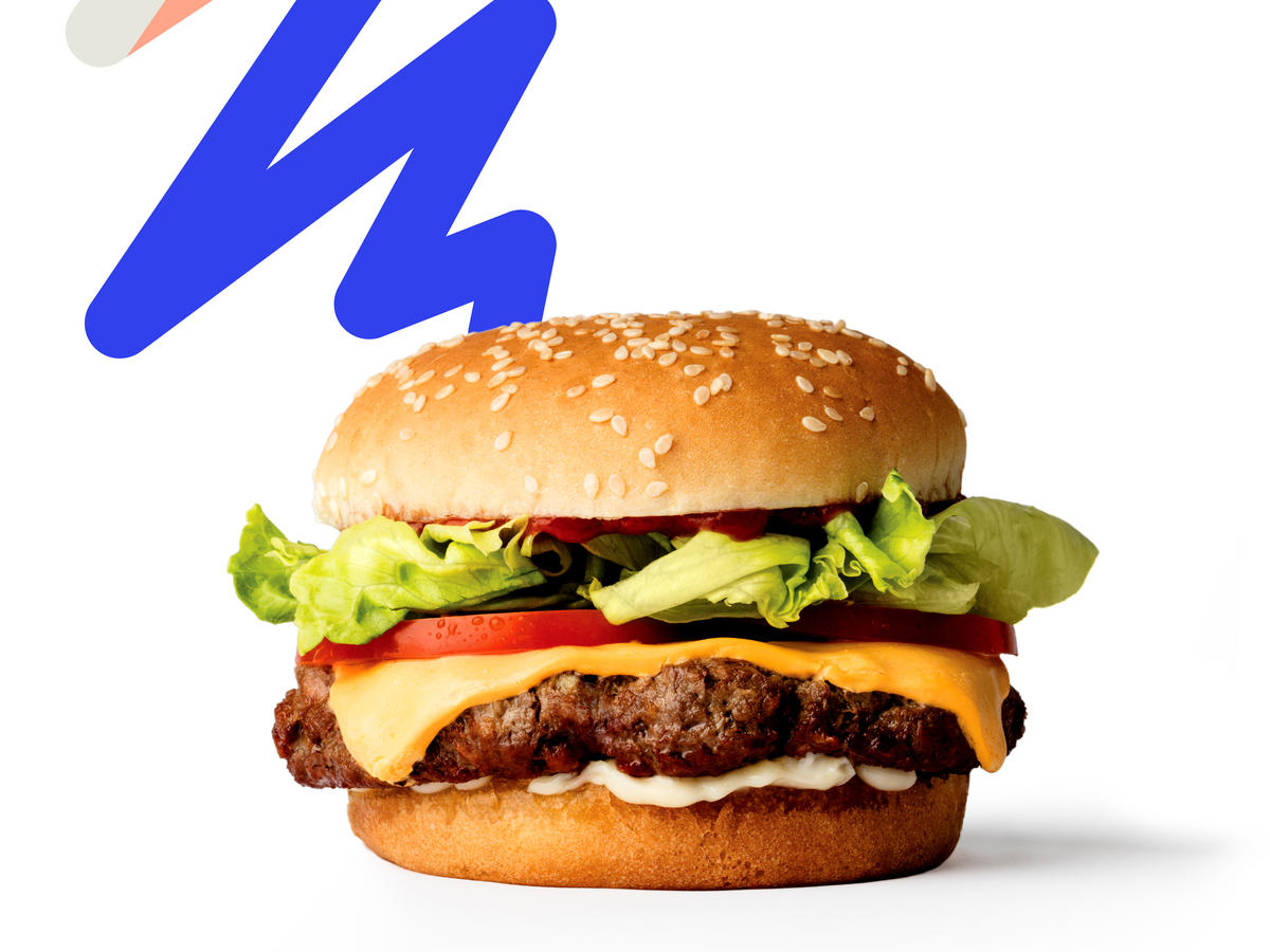 Impossible Foods Burger Cooking Light 30 Faces of the New Healthy