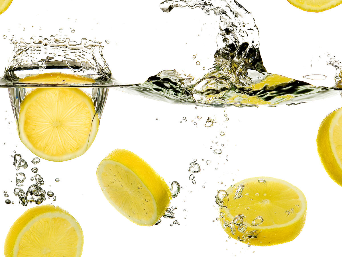 Lemon Water Weight Loss