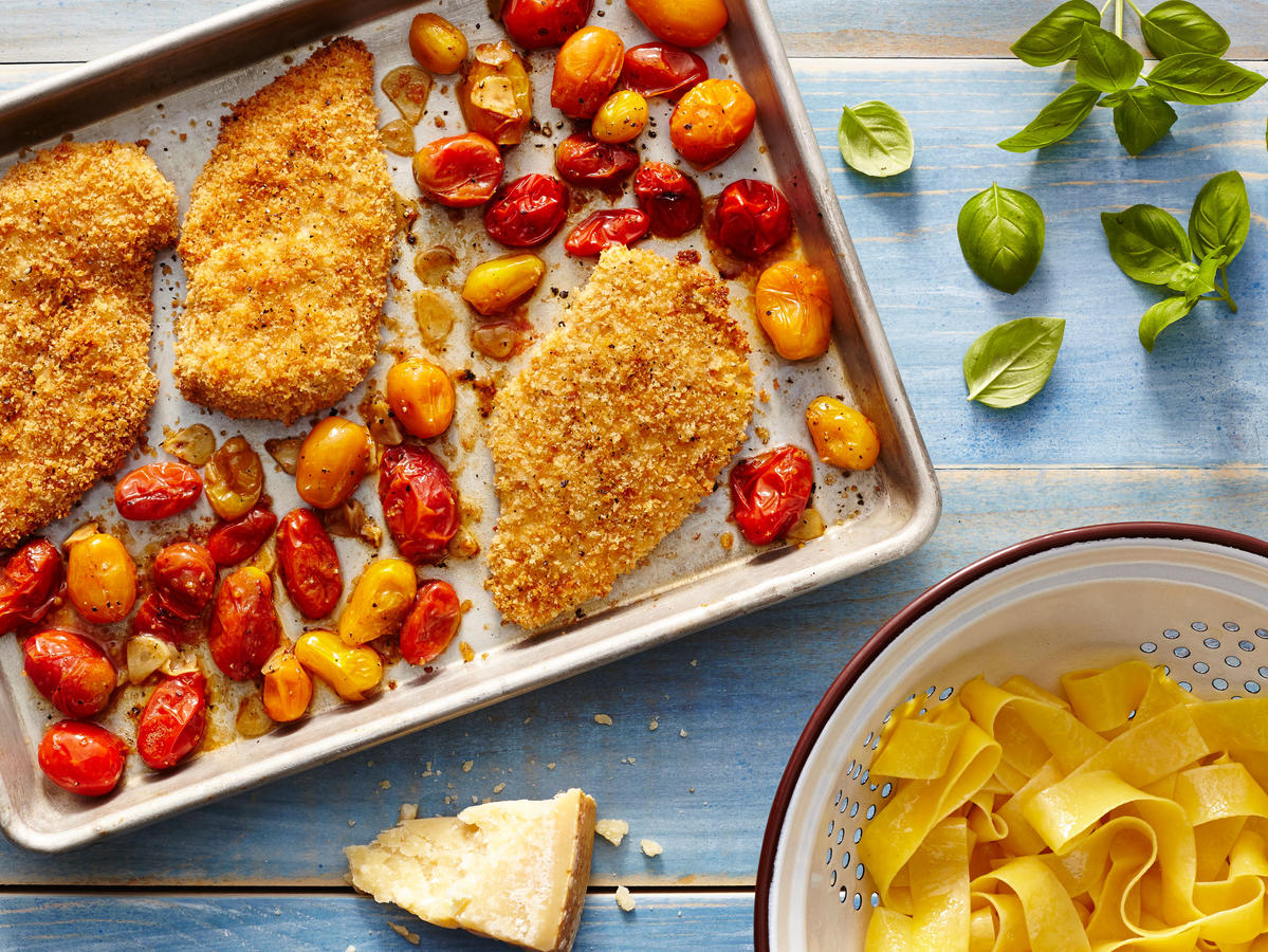 3 Unusual Sheet Pan Dinners That Are Actually Worth Making - Cooking