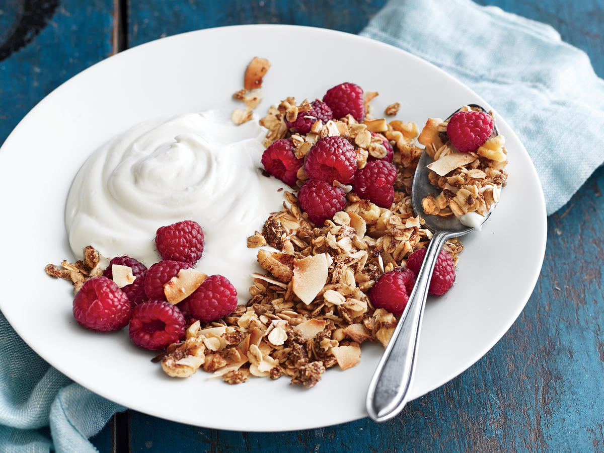 Should You Be Eating Two Breakfasts? - Cooking Light