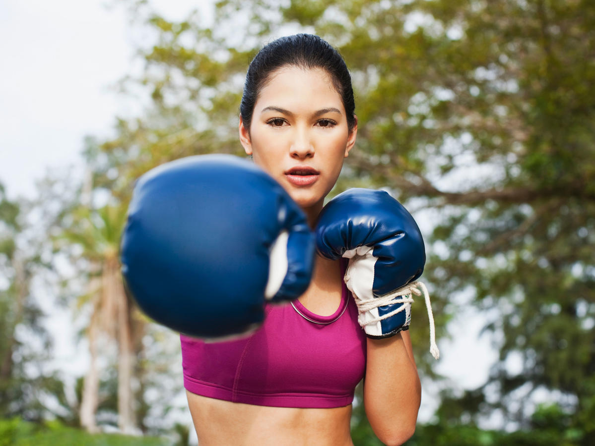 kickboxing-fitness-workout