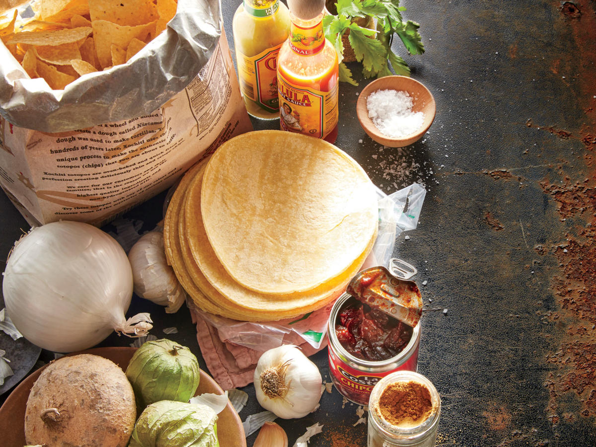 7 Last-Minute Mexican Dishes for Your Cinco de Mayo Fiesta