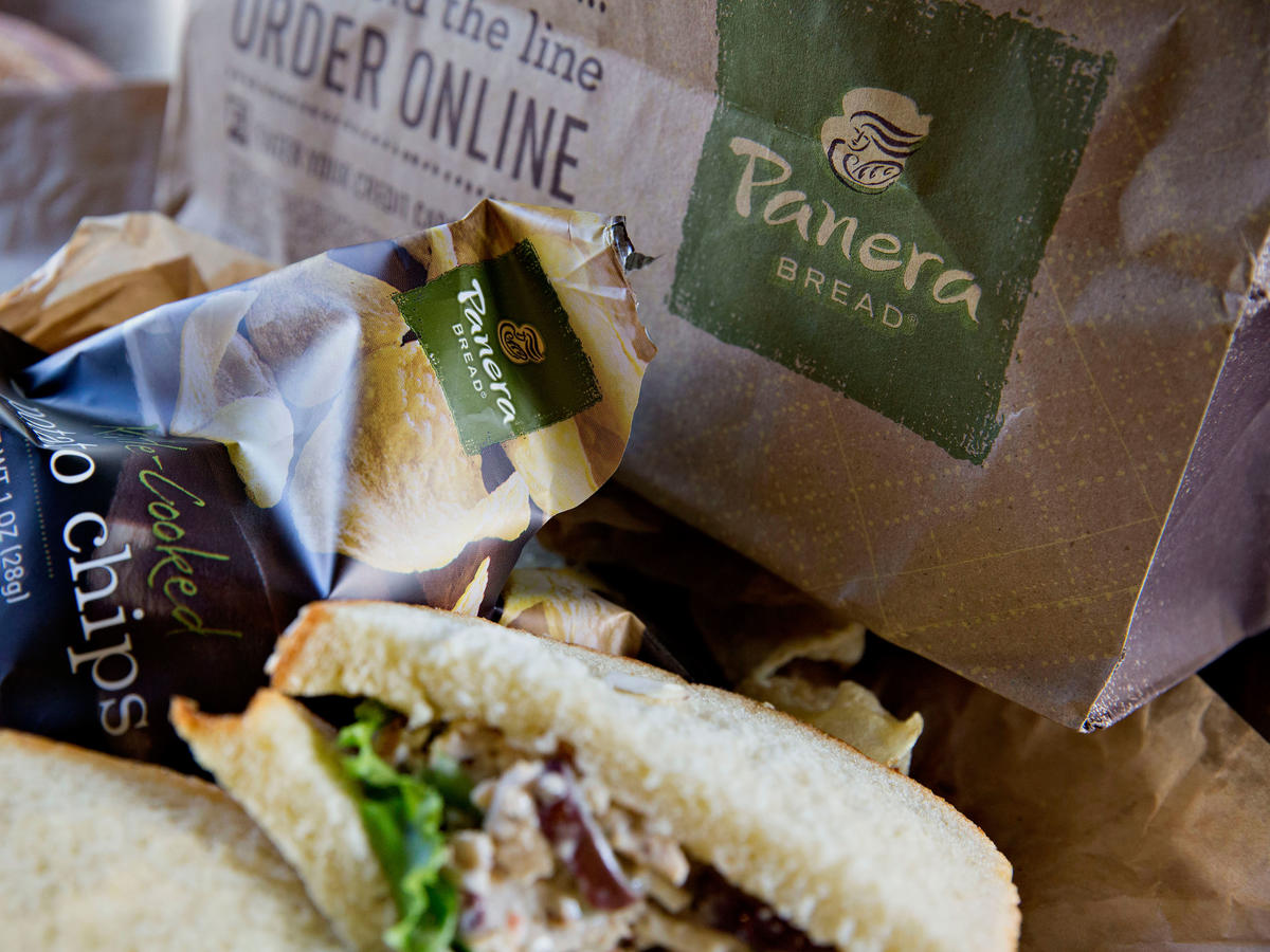 Panera Bread's Buyout Shows the Value in Healthy Food Options
