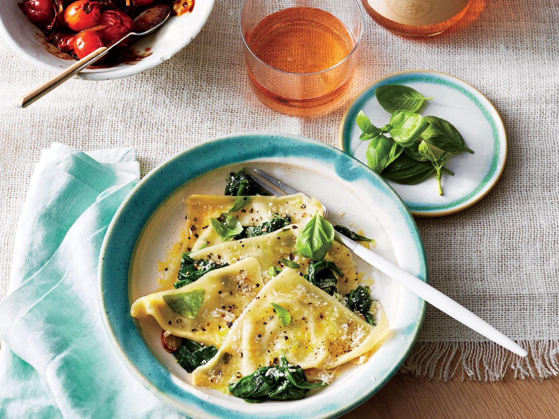 Watch 18 Low-Calorie Alternatives to Cooking WithPasta video
