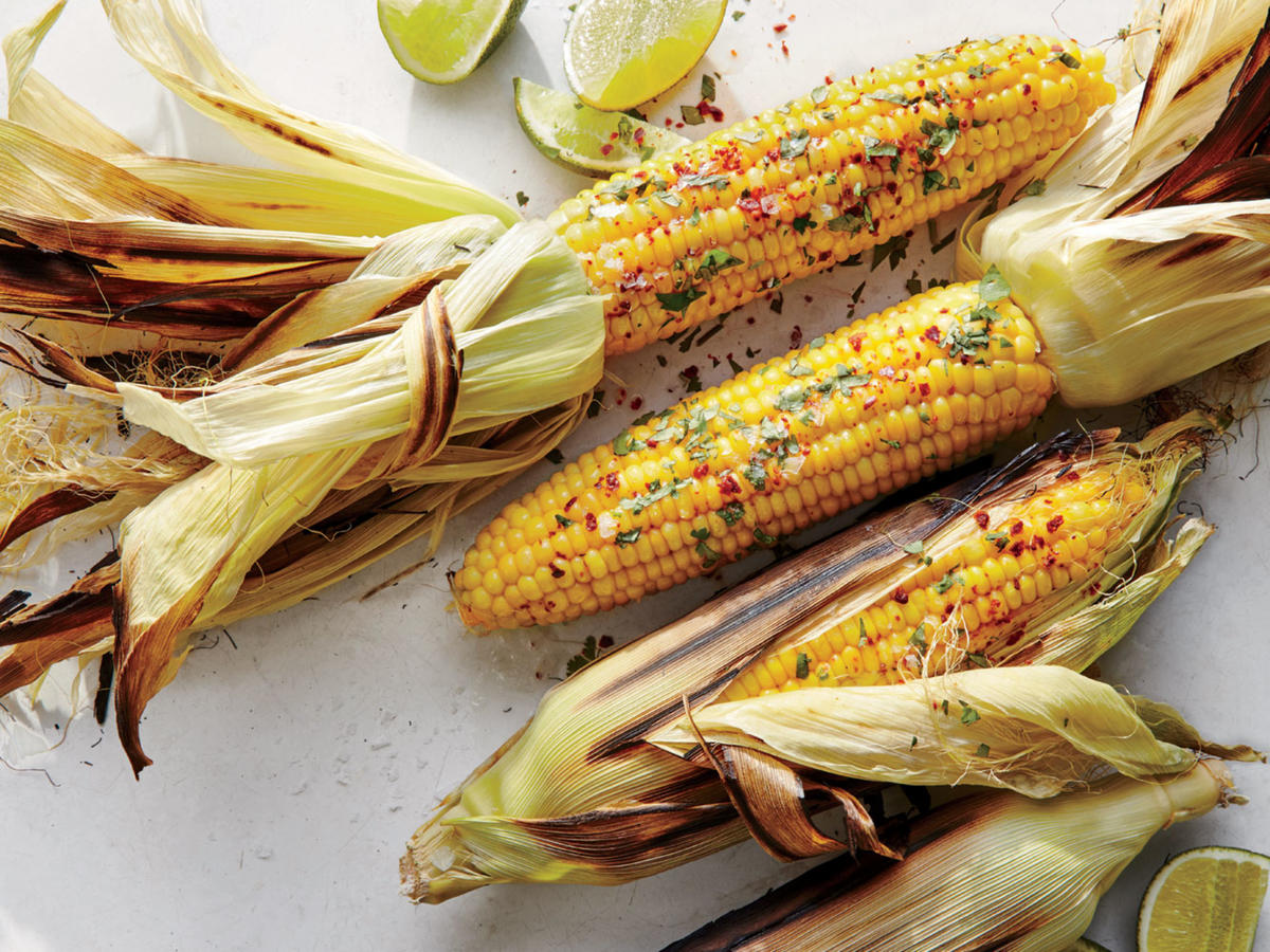 13 Ways to Use All That Corn on the Cob