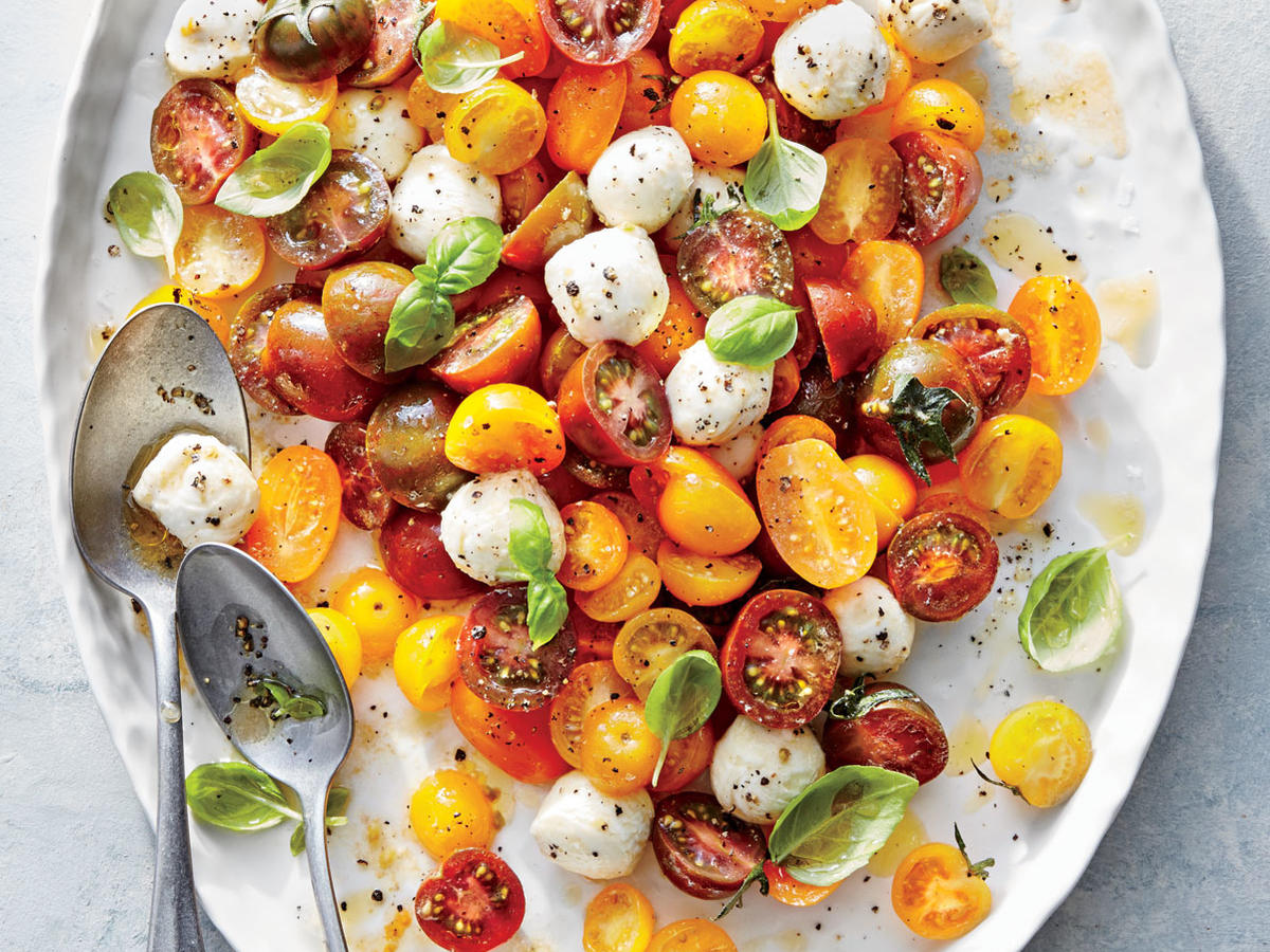 Why We Love Sun Gold Tomatoes