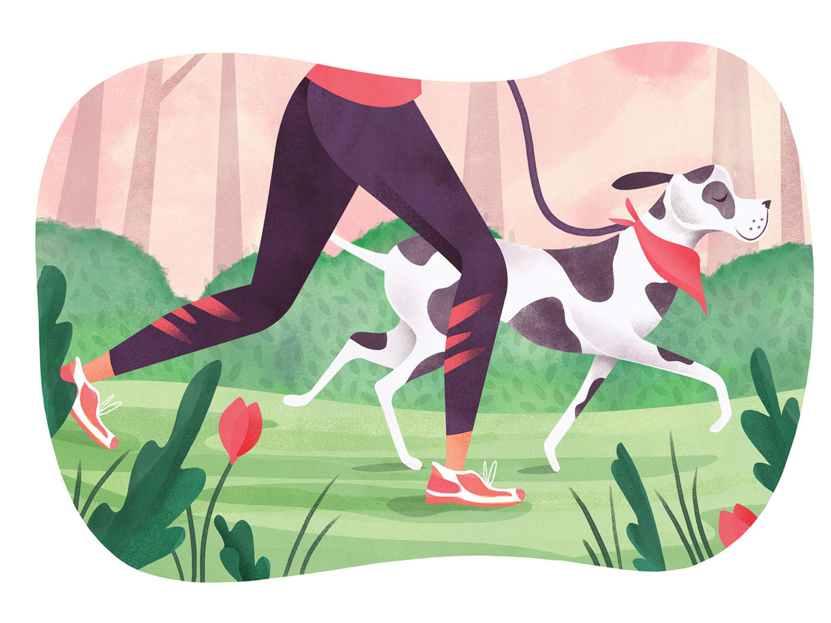 Why Exercising is Important For You and Your Pet