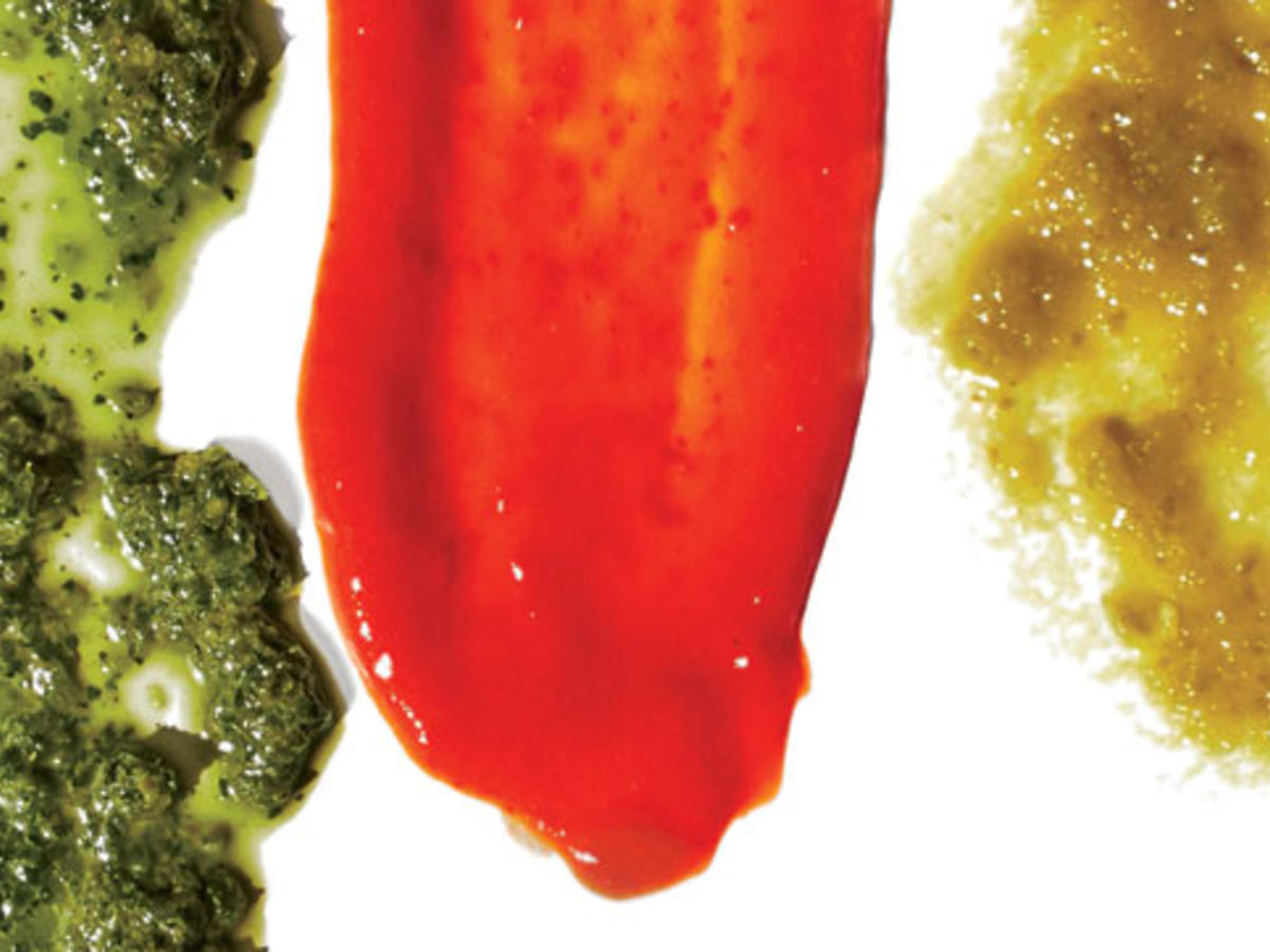Like Sriracha? You'll Love These 5 Condiments