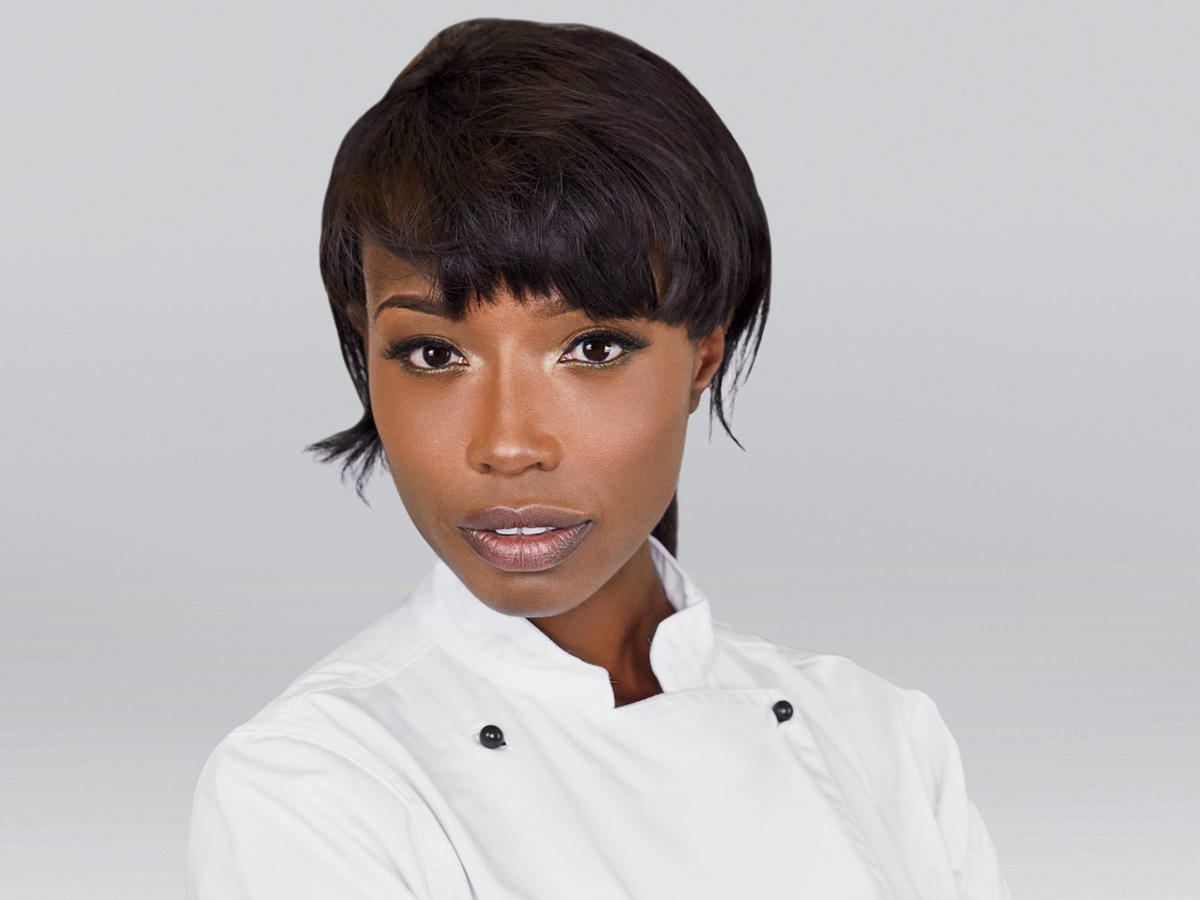 Lorraine Pascale's 4 Must-Have Beauty Products