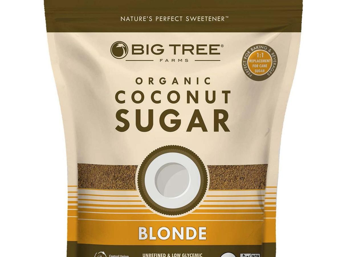 Sam's Club Organic Coconut Sugar