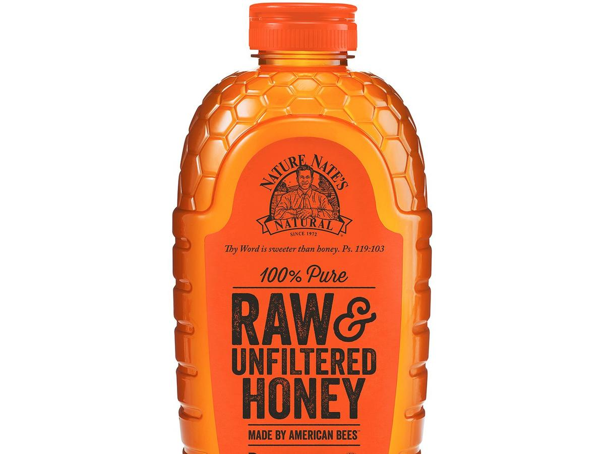 Sam's Club Raw Honey
