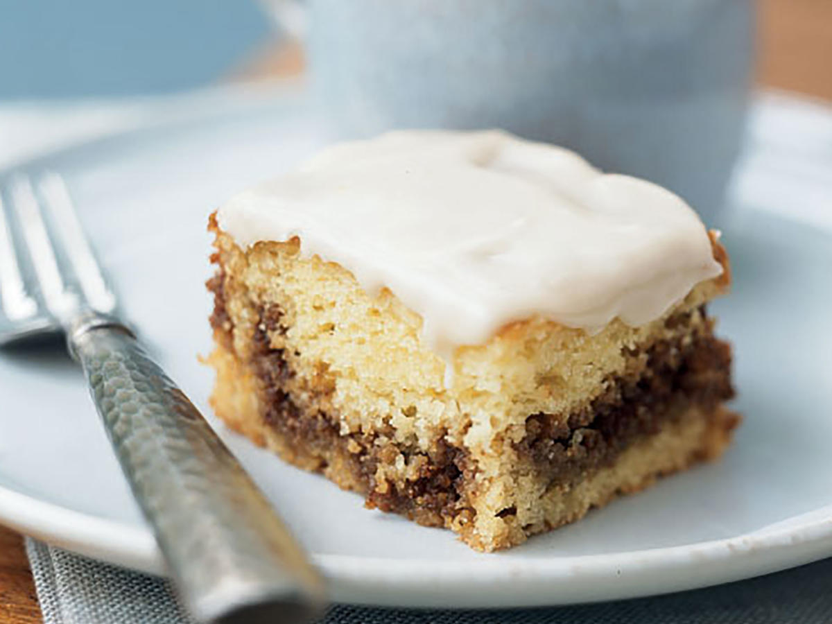 Breakfast Coffee Cake