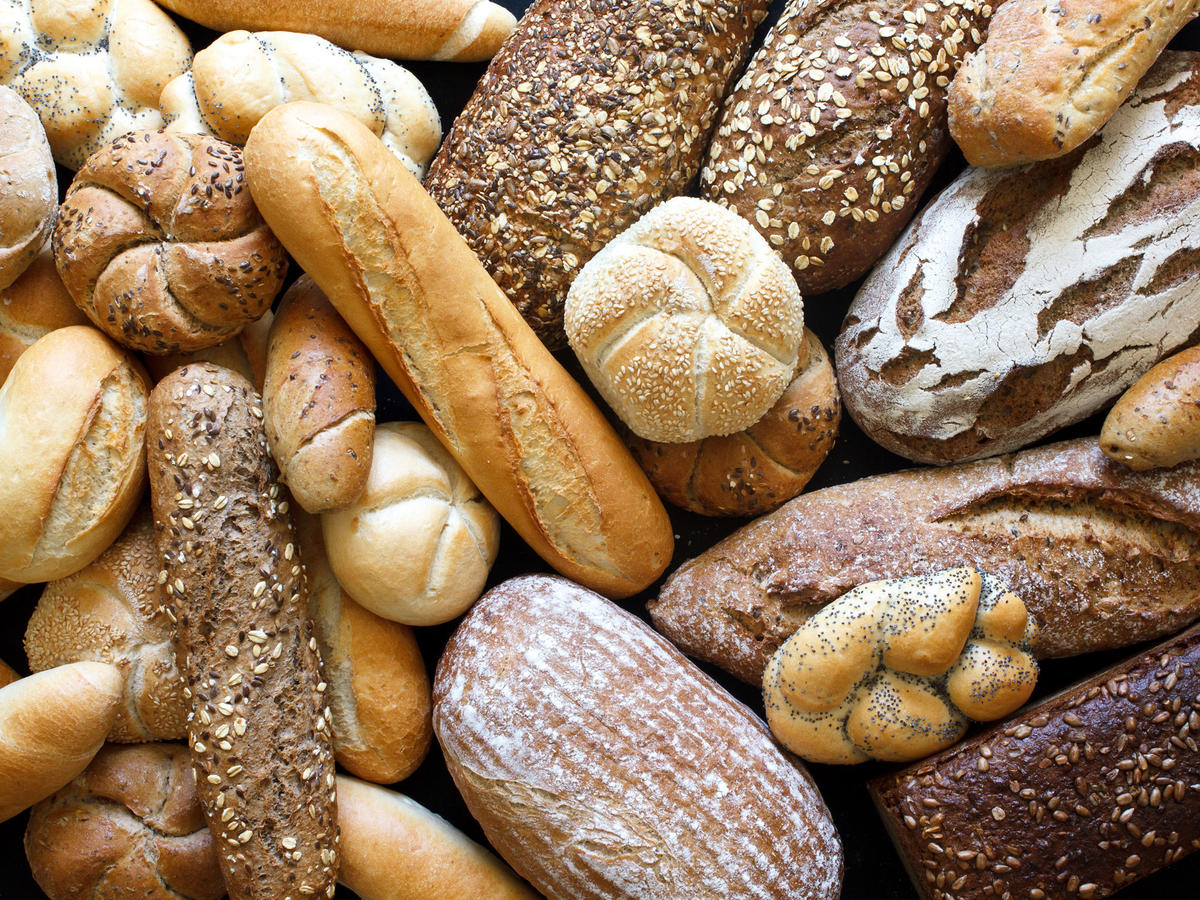 Why Your Frozen Bread Is Defrosting Stale