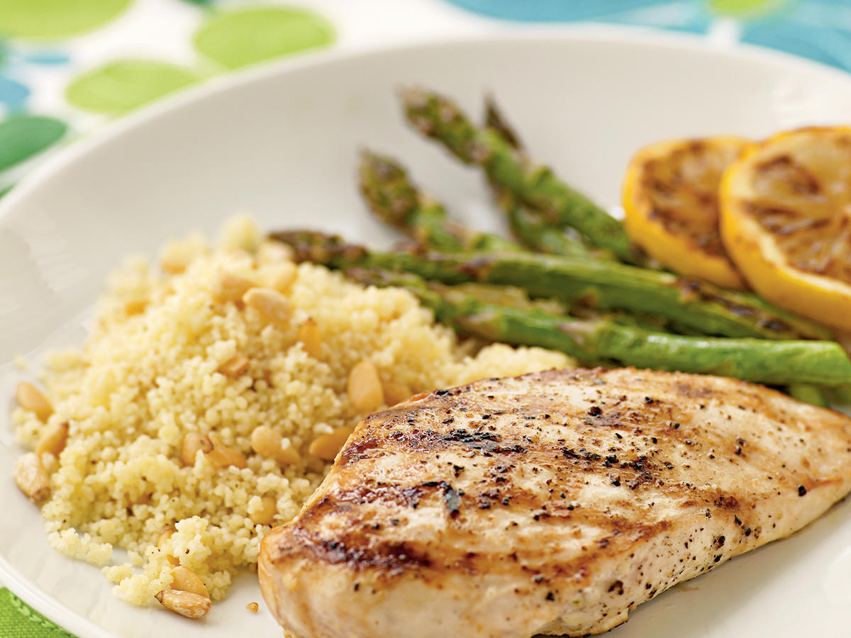 100 easy chicken recipes cooking light lemon grilled chicken breasts recipes forumfinder Choice Image