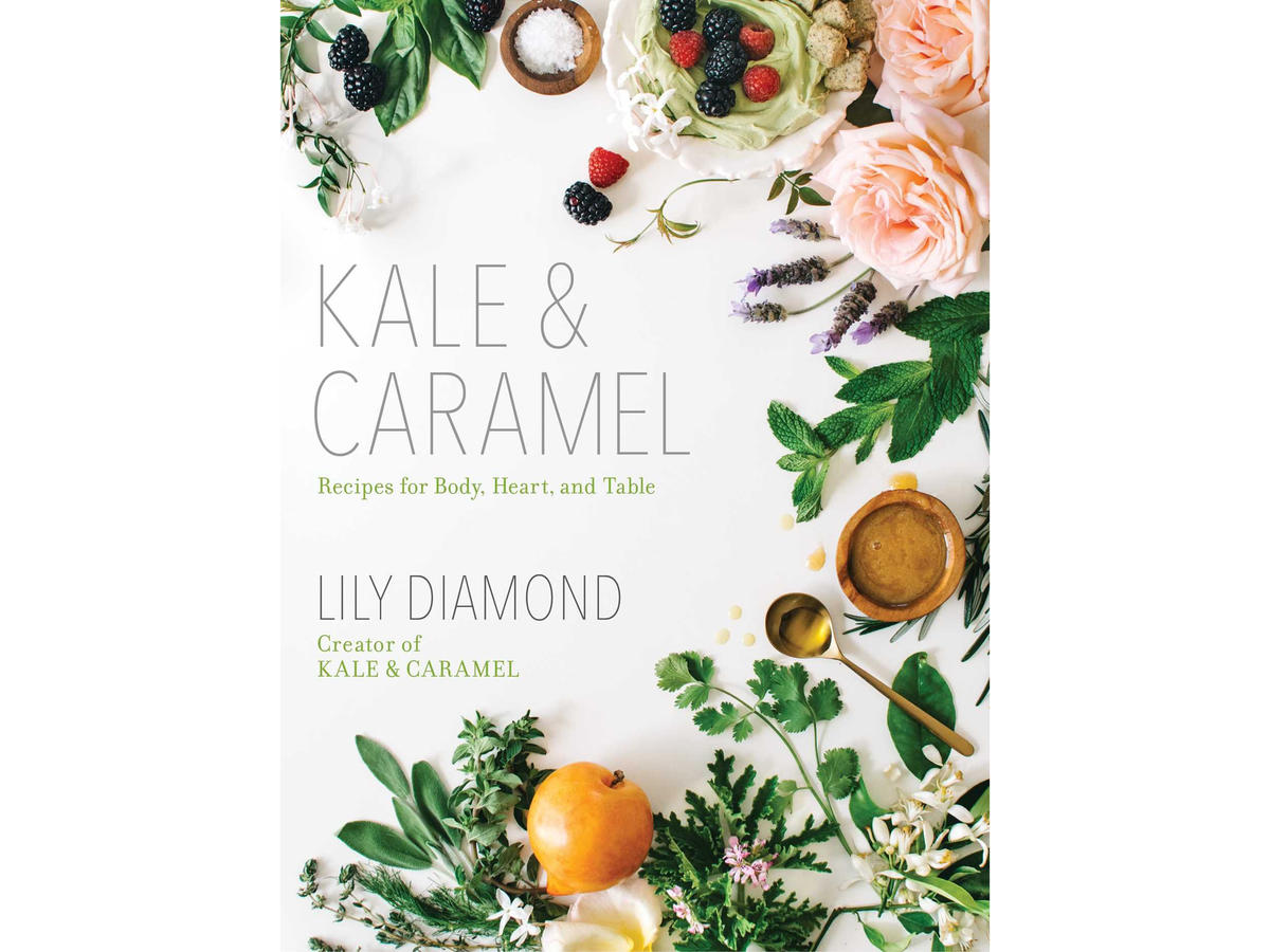 Kale and Caramel Cookbook