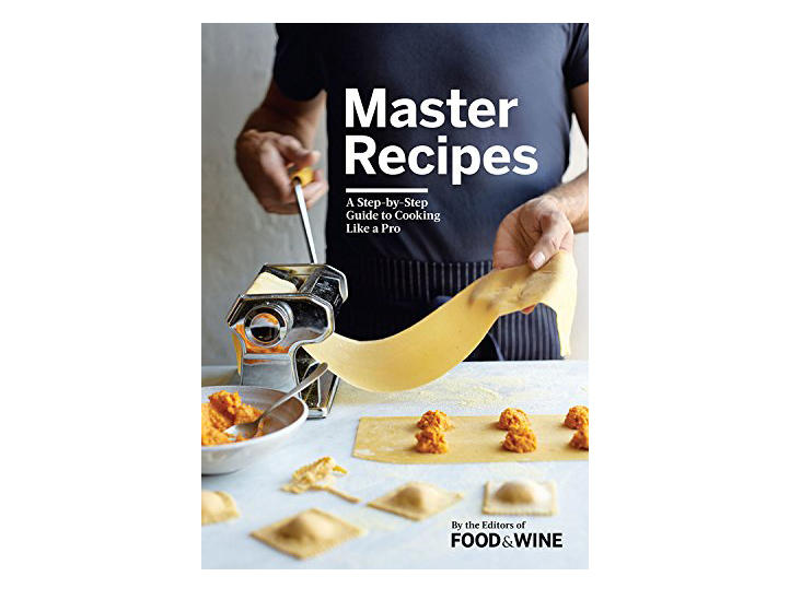 Master Recipes Cookbook