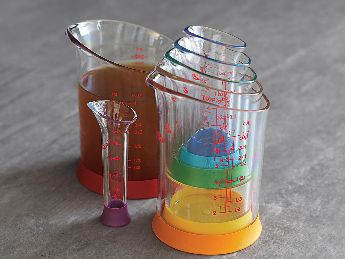 OXO Good Grips Measuring Beakers