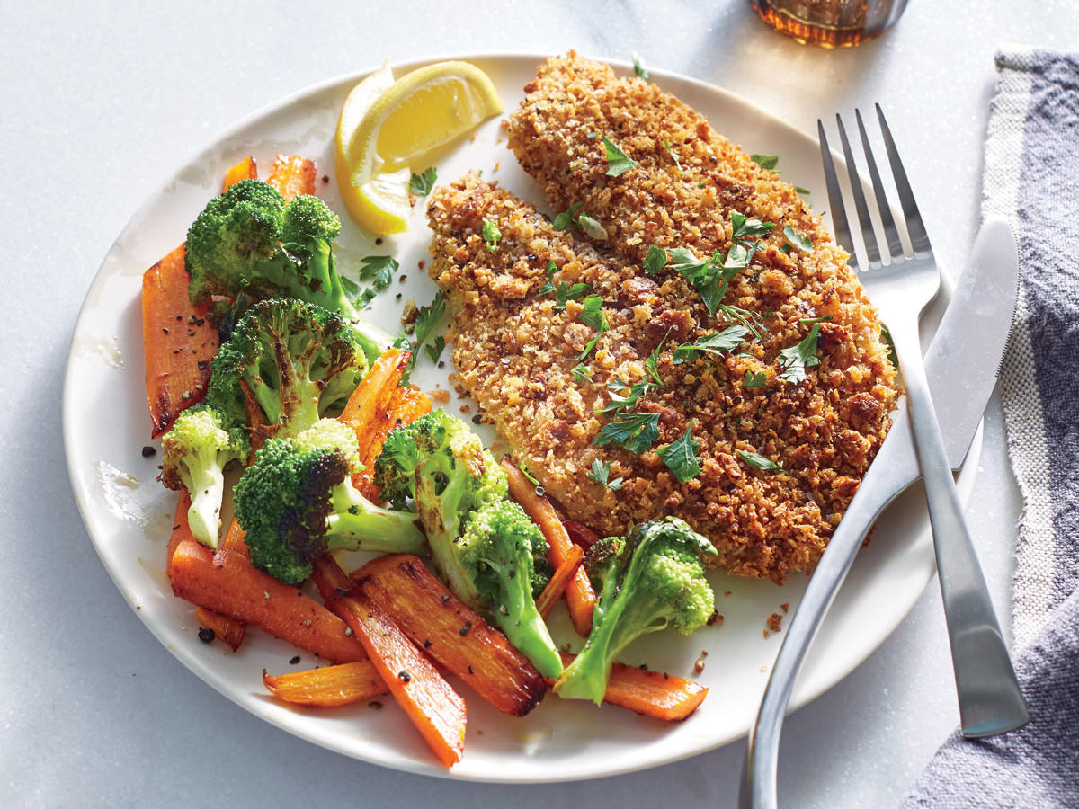 Tilapia in the oven: recipes