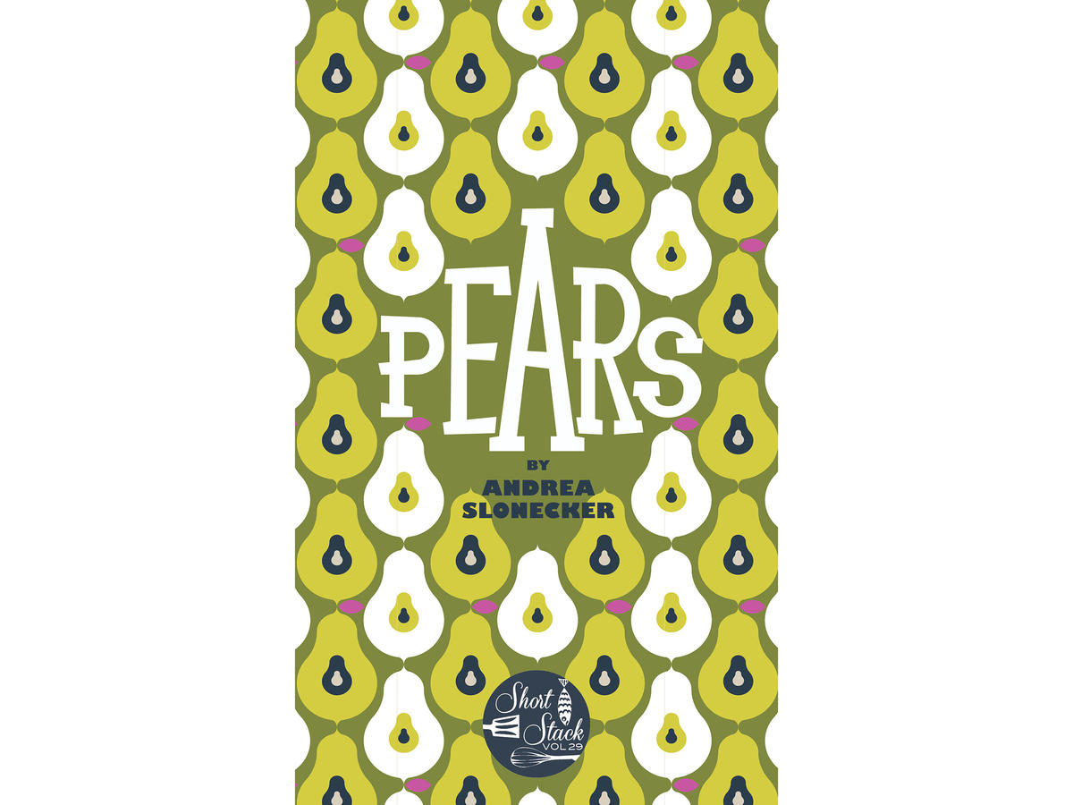 Short Stack Pears Book