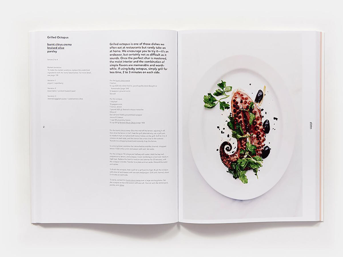 Simple Fare Cookbook