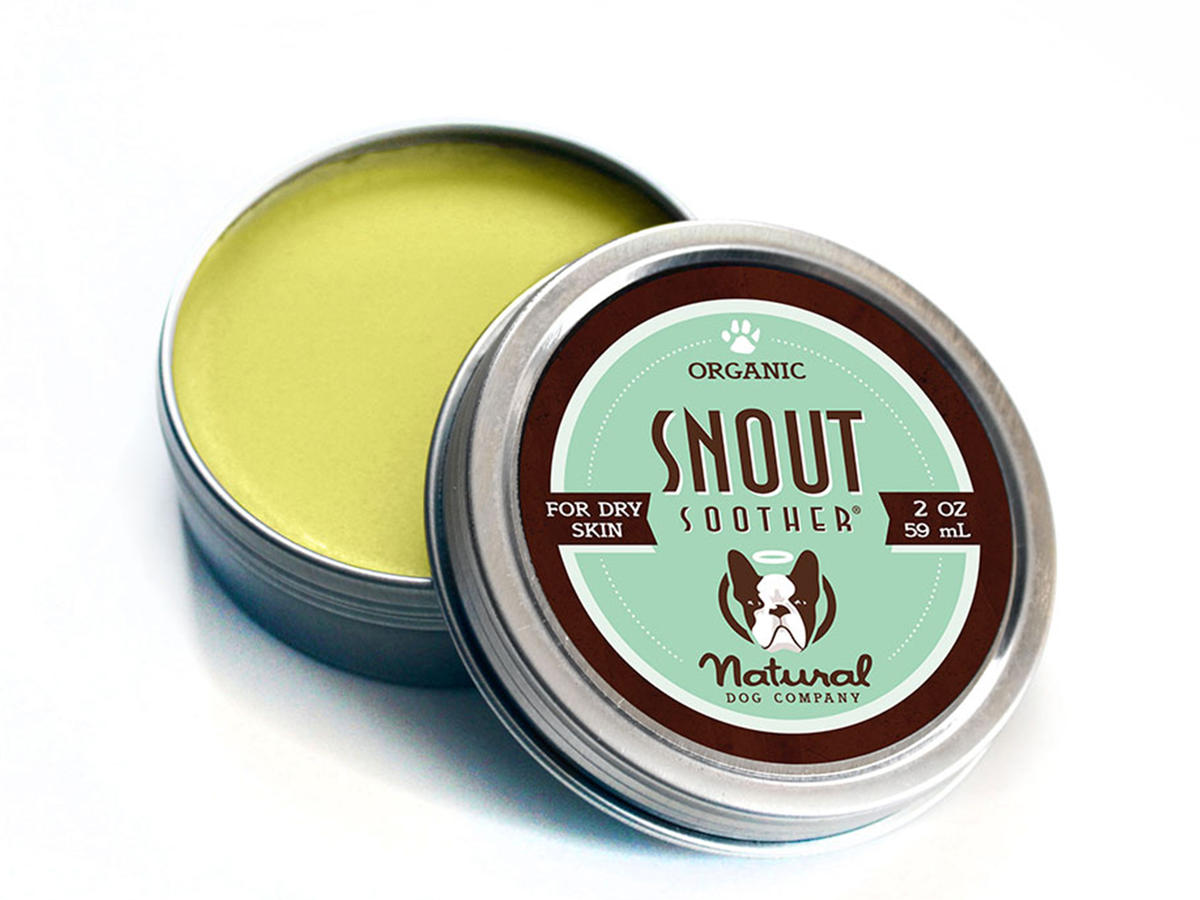 Natural Dog Snout Soother