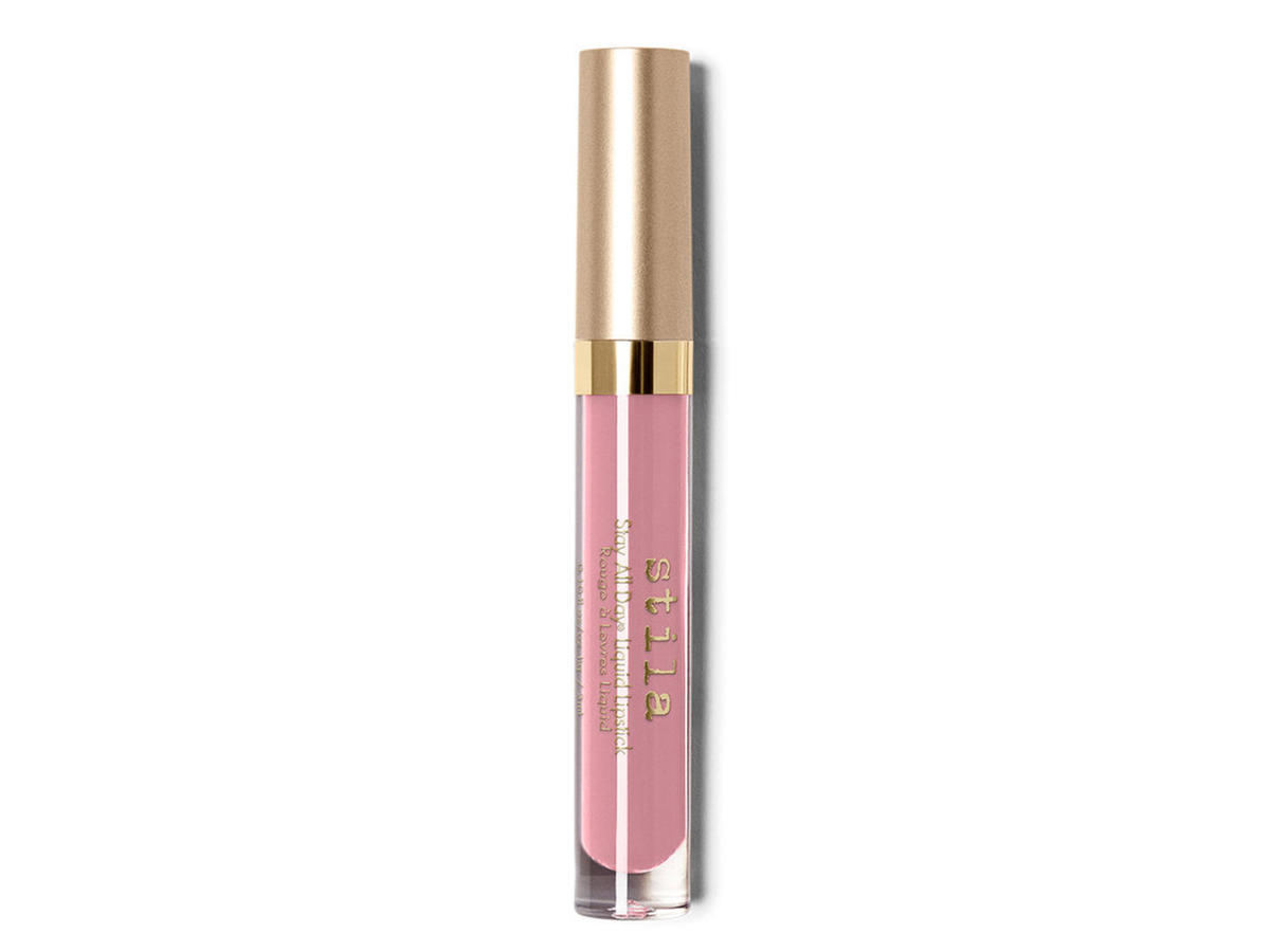 Stila's Stay All Day Liquid Lipstick