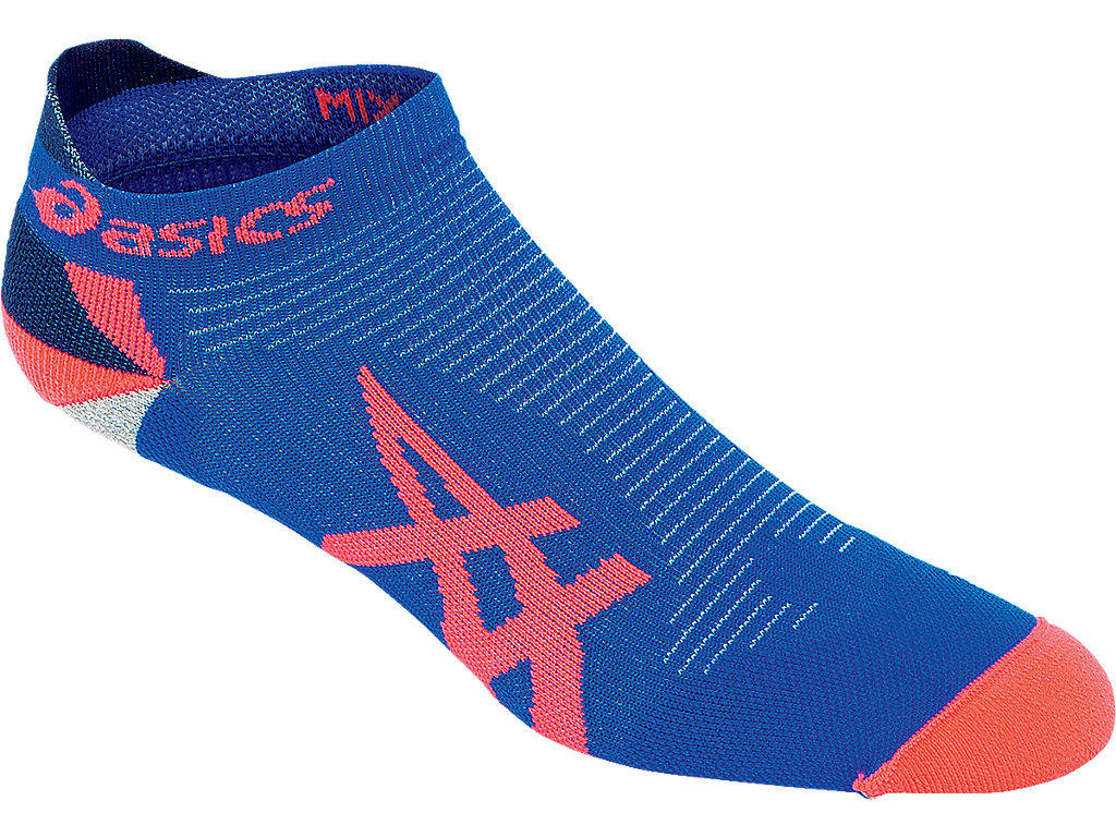 Asics Mix Up Your Run Low Cut Socks