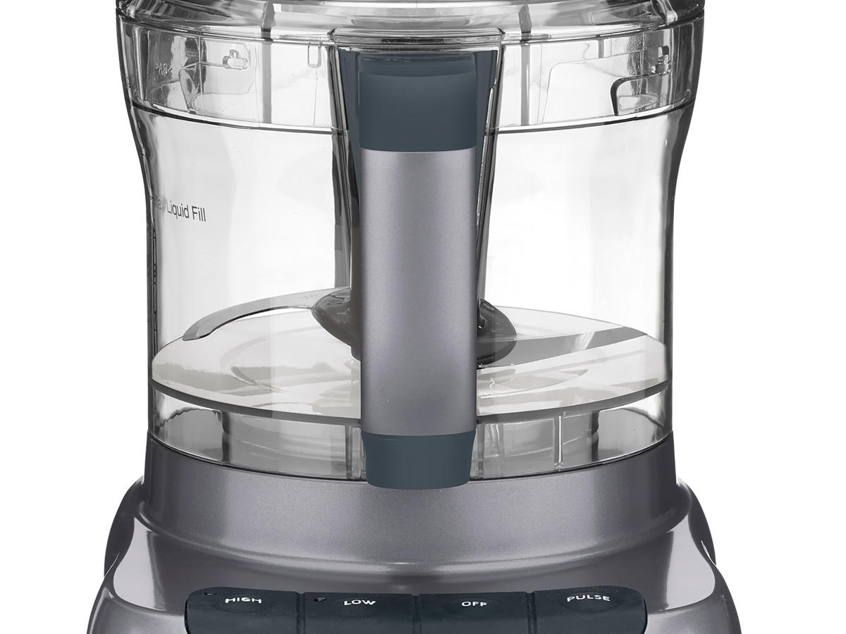 The 8 Best-Rated Food Processors on Amazon, According to Thousands of Reviews