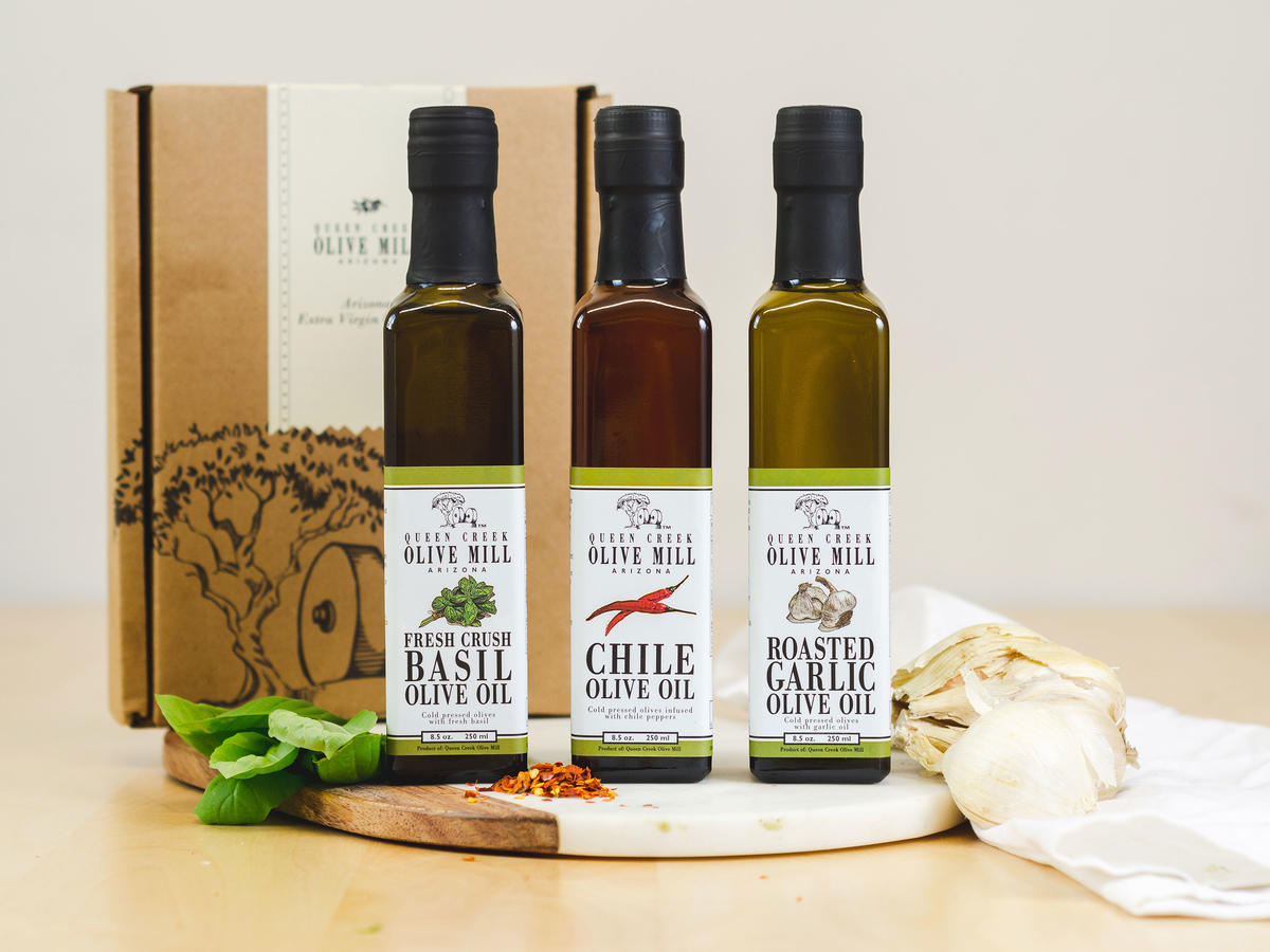 The Cook's Trio Gift Set