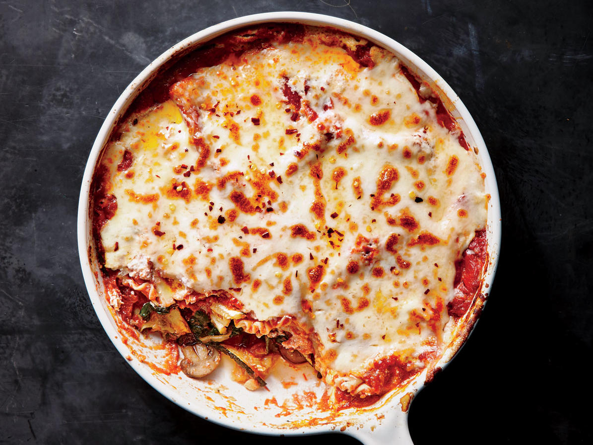 25 Comforting Baked Pasta Recipes