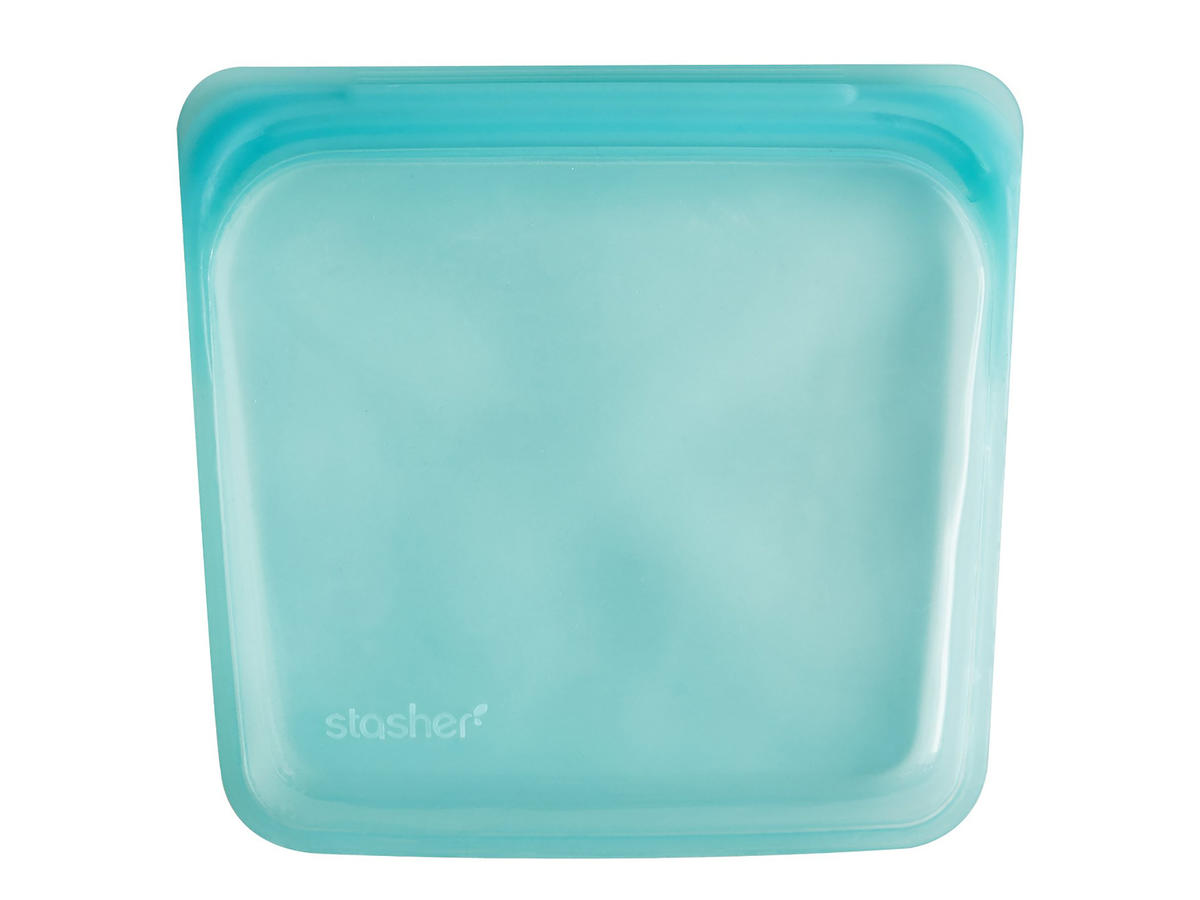 Stasher Reusable Silicone Bag