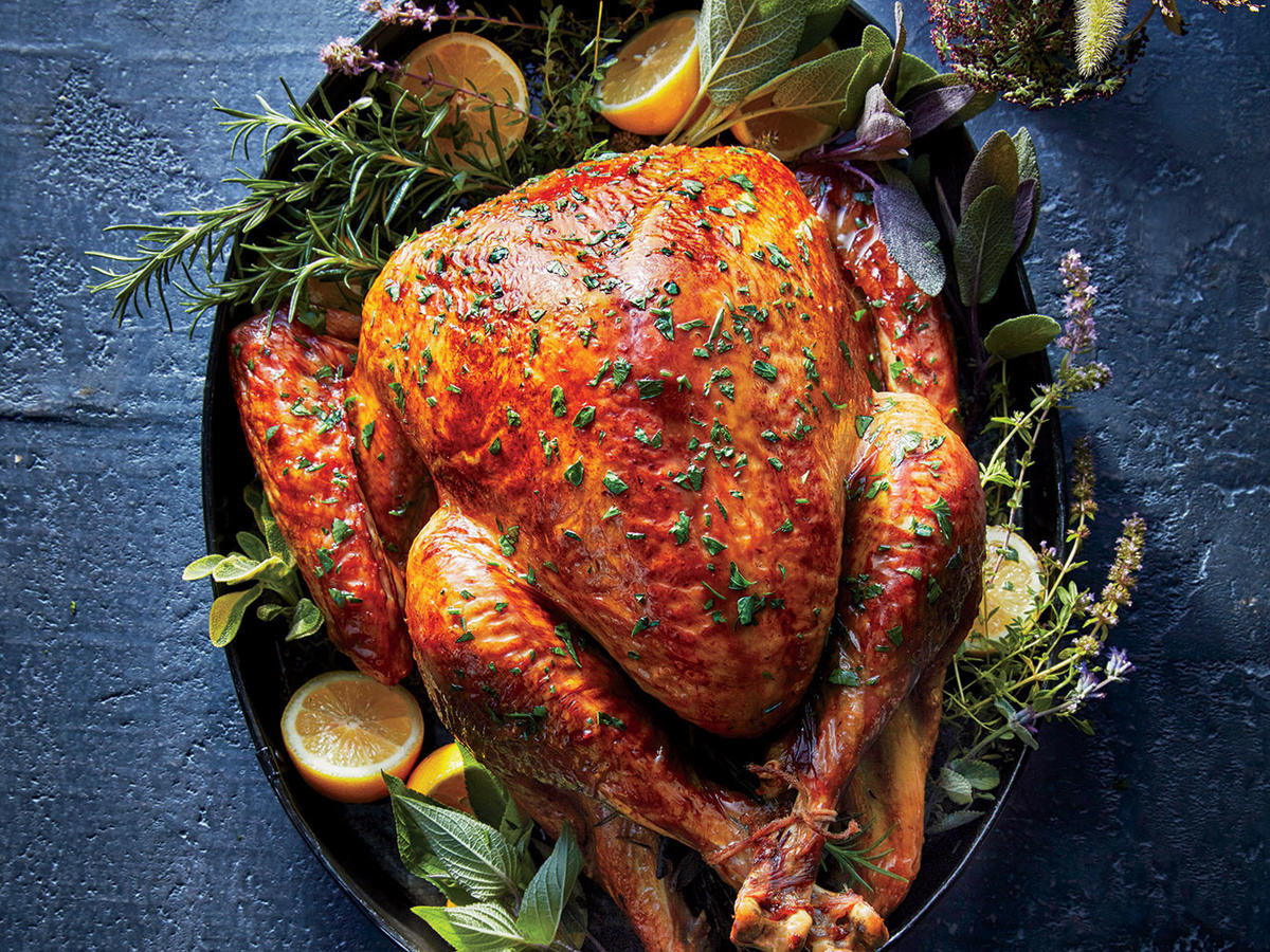Exactly How Healthy is Your Thanksgiving Turkey?