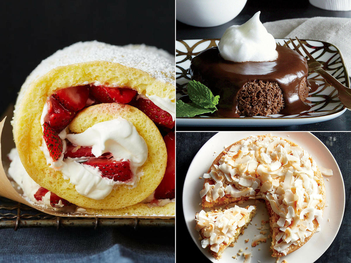 Cakes to Make for Mom This Mother's Day