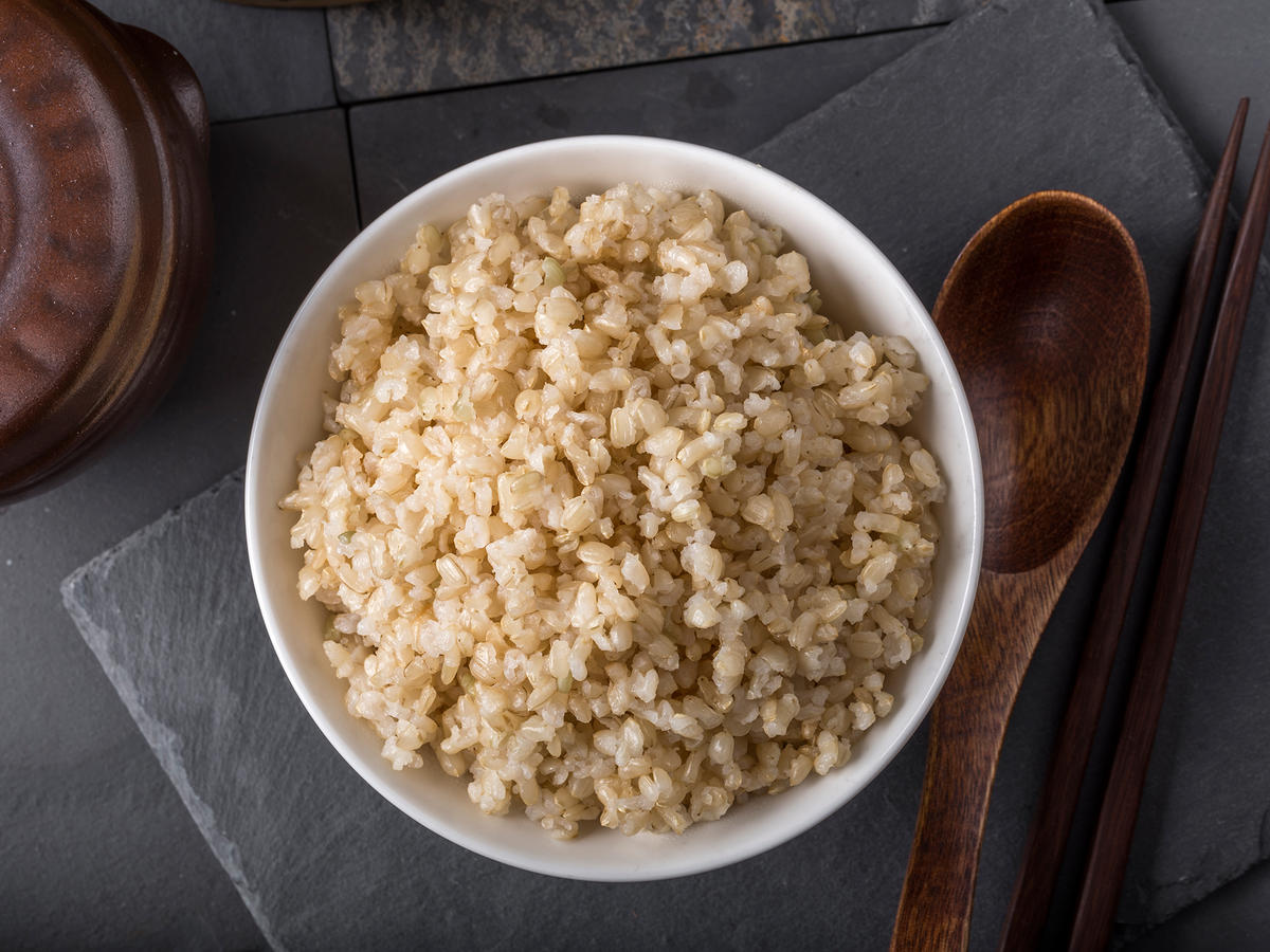 Exactly How Healthy Is Brown Rice?