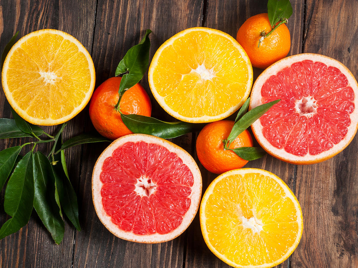 You're About to Meet Your New Favorite Citrus Fruit