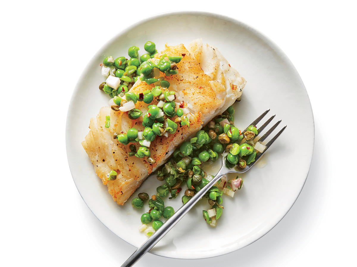 Fish Rich in Omega-3s