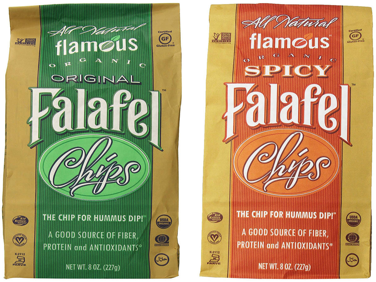 The Chip Brand Our Staff Can't Get Enough Of