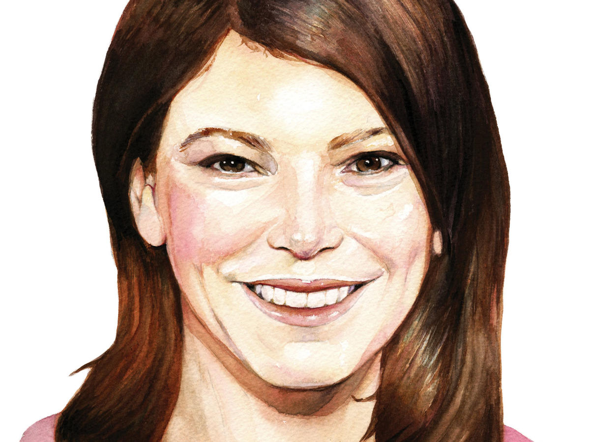 Gail Simmons' Top 4 Entertaining Must-Haves