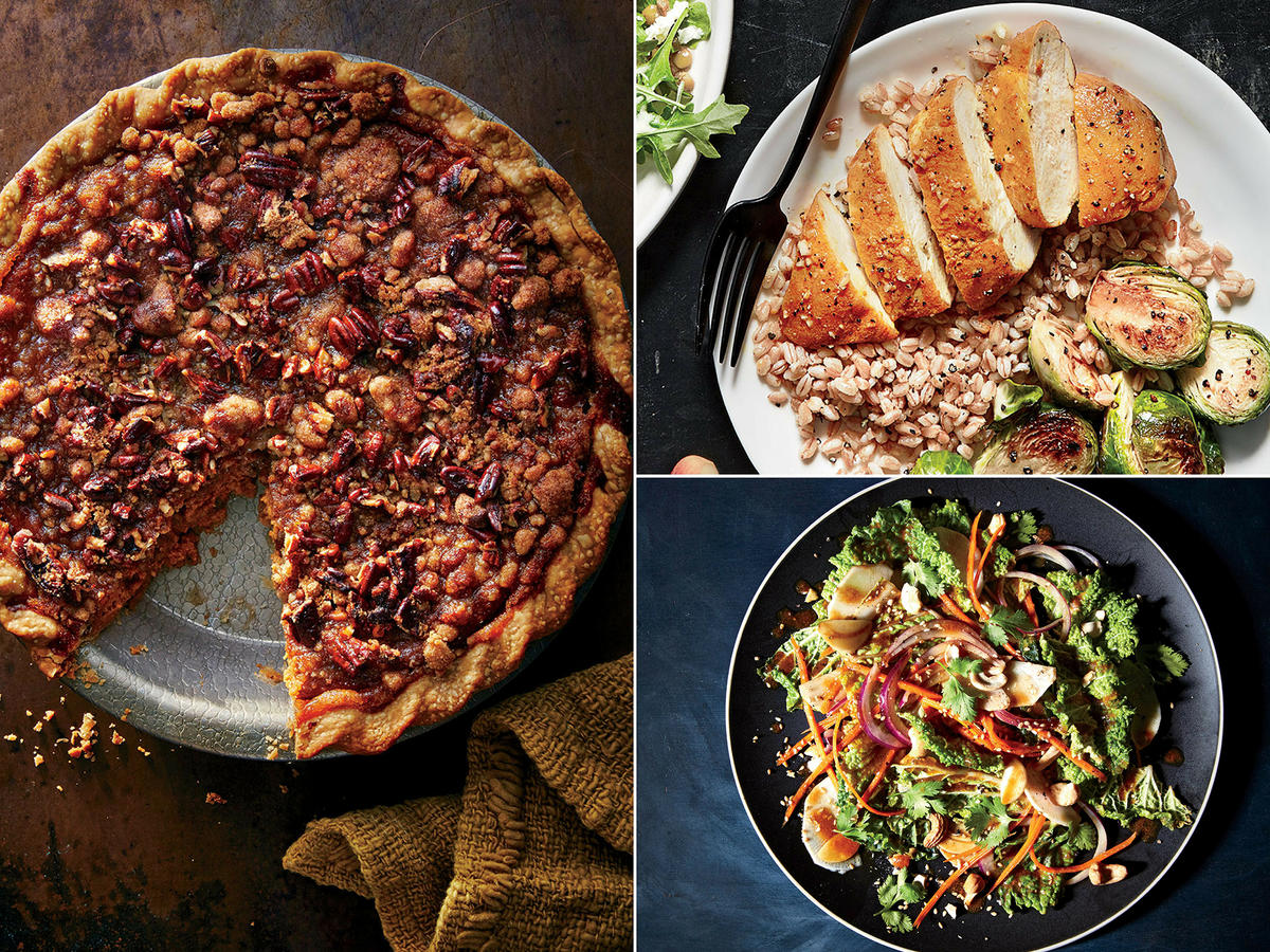 Our Most Popular Pinterest Recipes This November