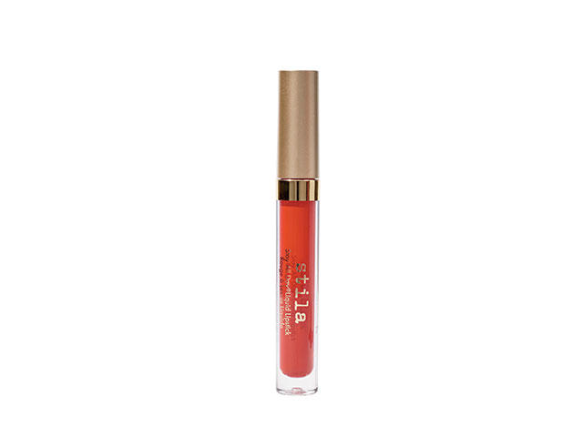 Stila Red Liquid Lipstick