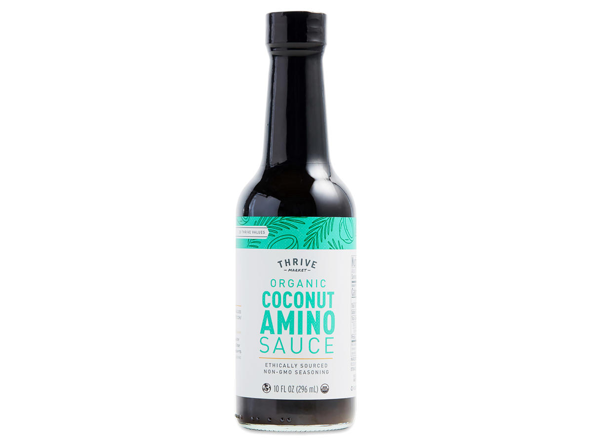 Coconut Aminos Thrive Market