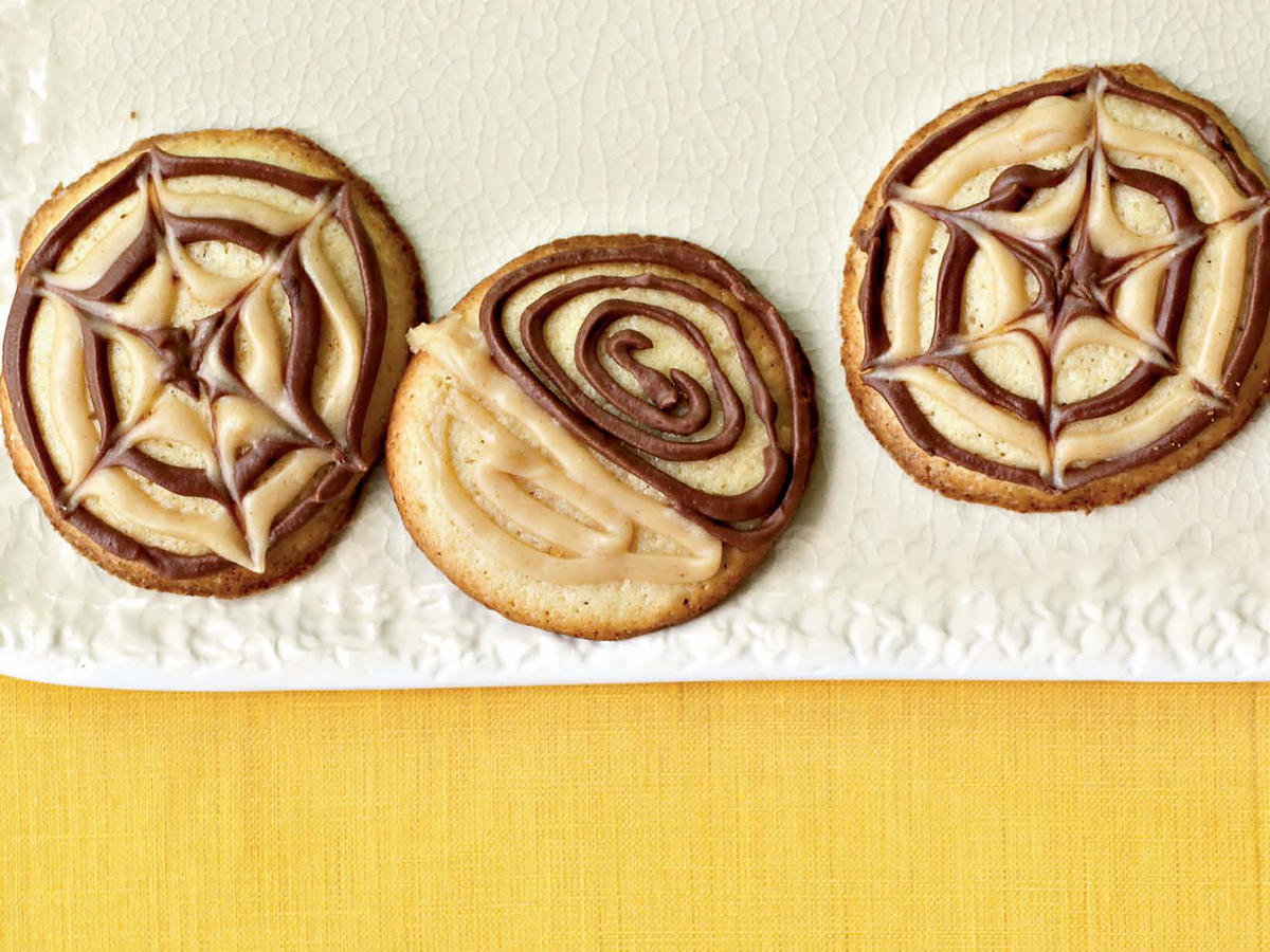 Peanut Butter and Chocolate Cookies Recipes