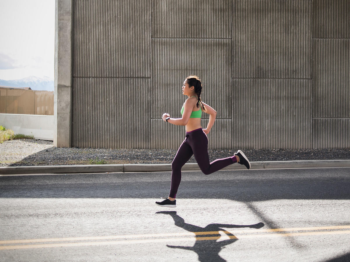 How Running Helped Me Conquer My Eating Disorder