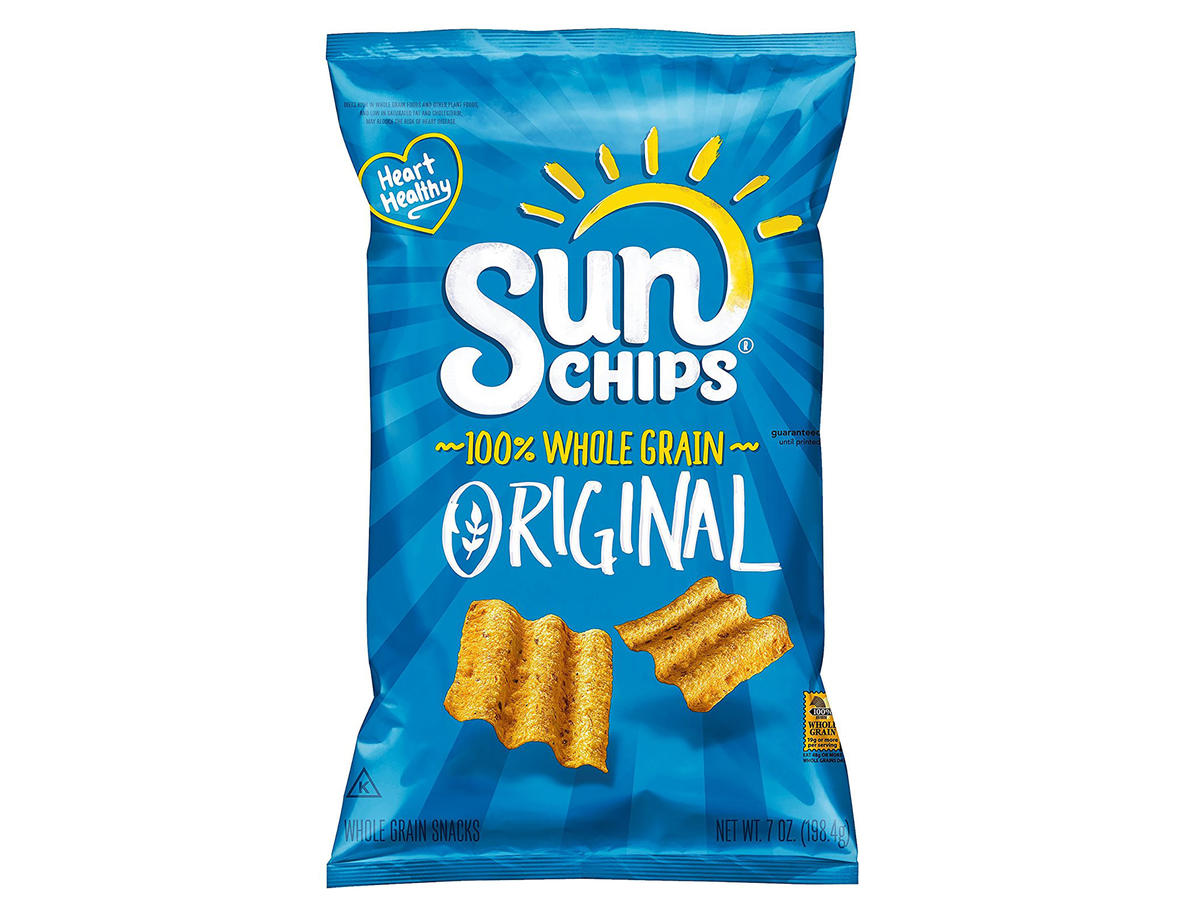 Sunchips Original Chips